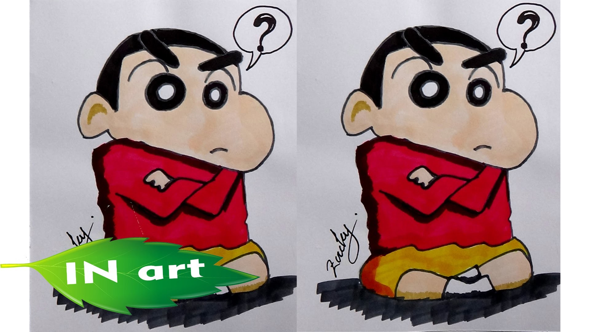 Shinchan Wallpapers 59 Pictures