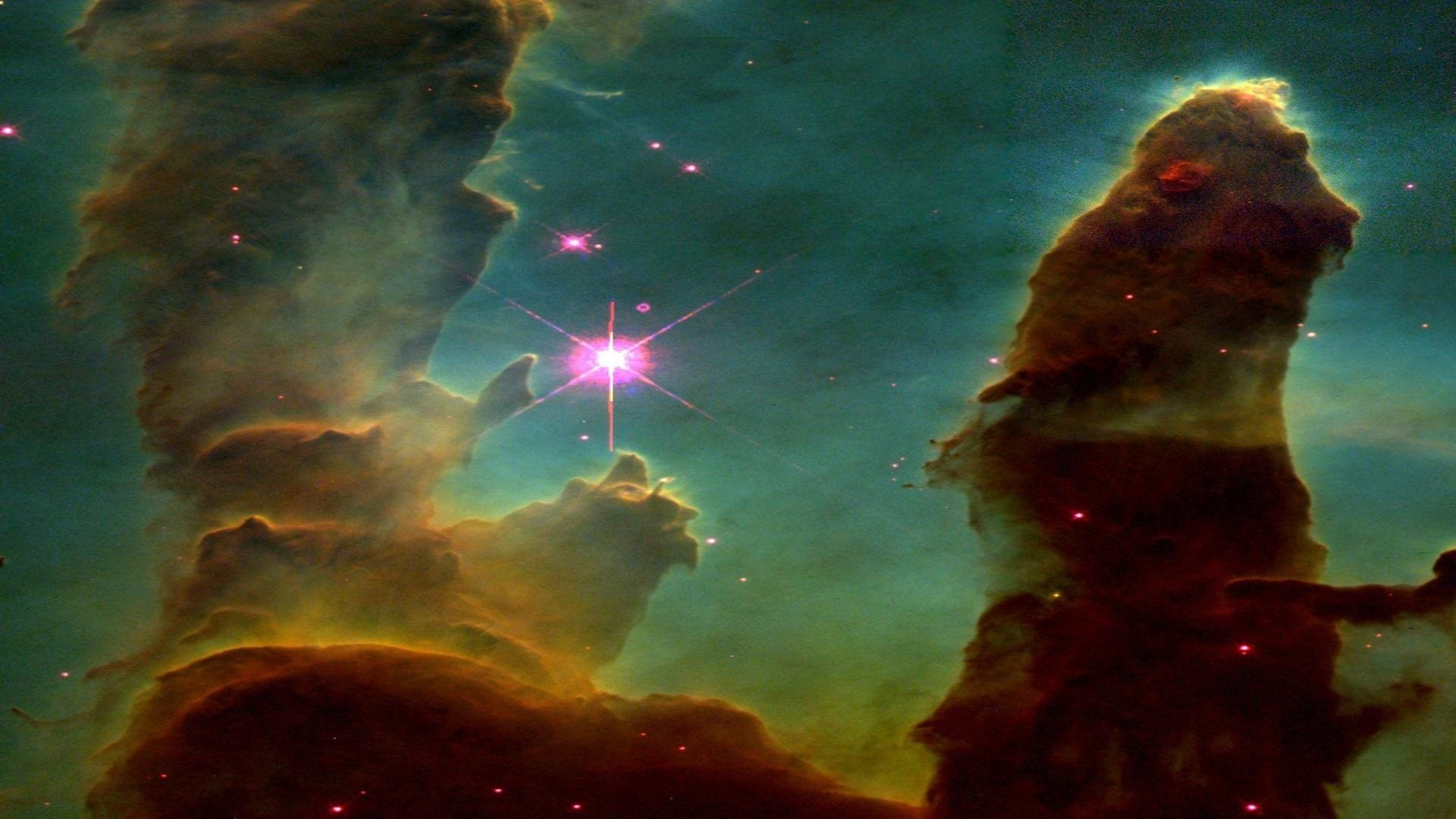 Pillars of creation wallpaper 1920x1080 48 pictures - Pillars of creation wallpaper ...