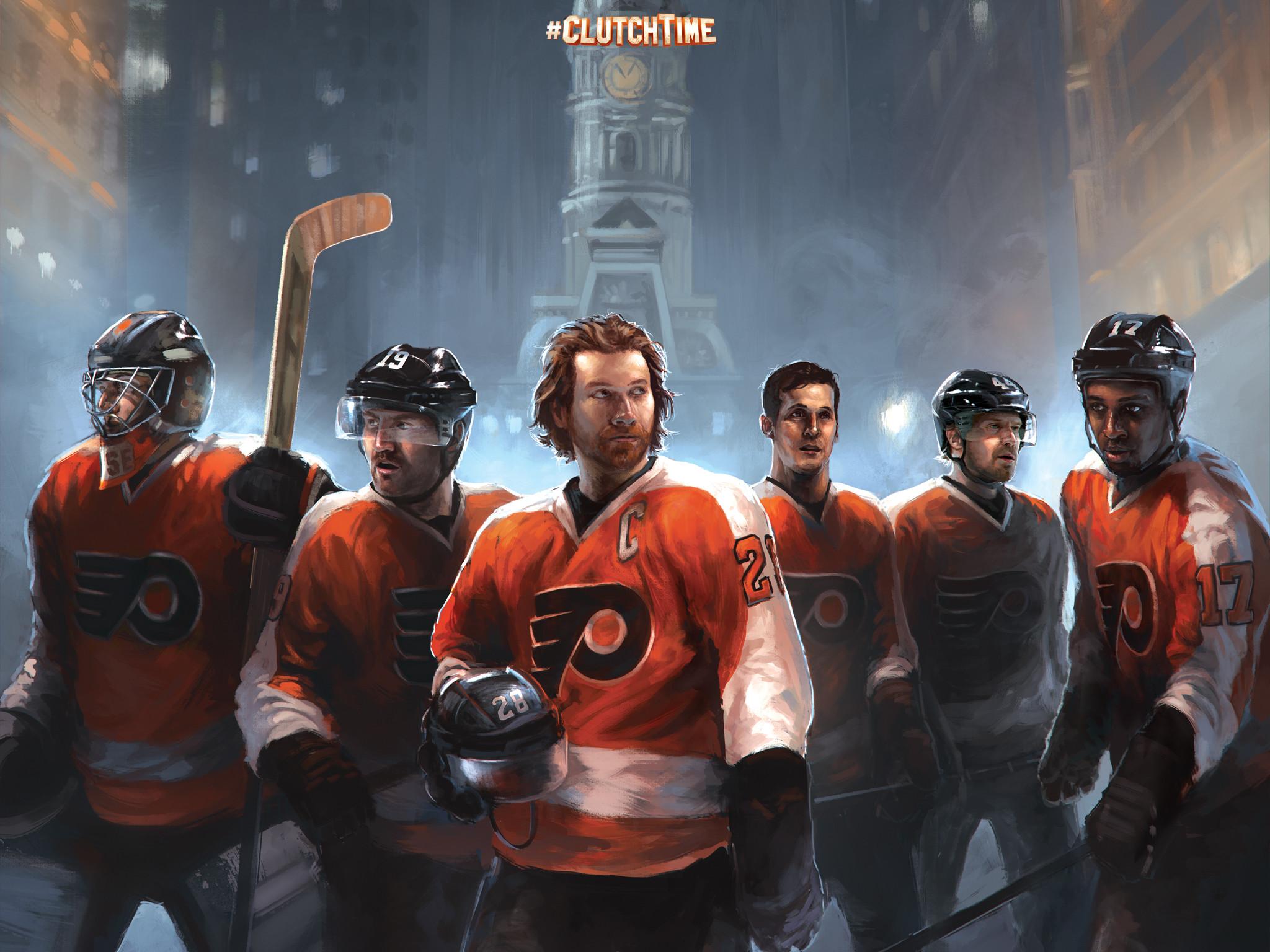 Philadelphia Flyers Wallpaper 56 Pictures