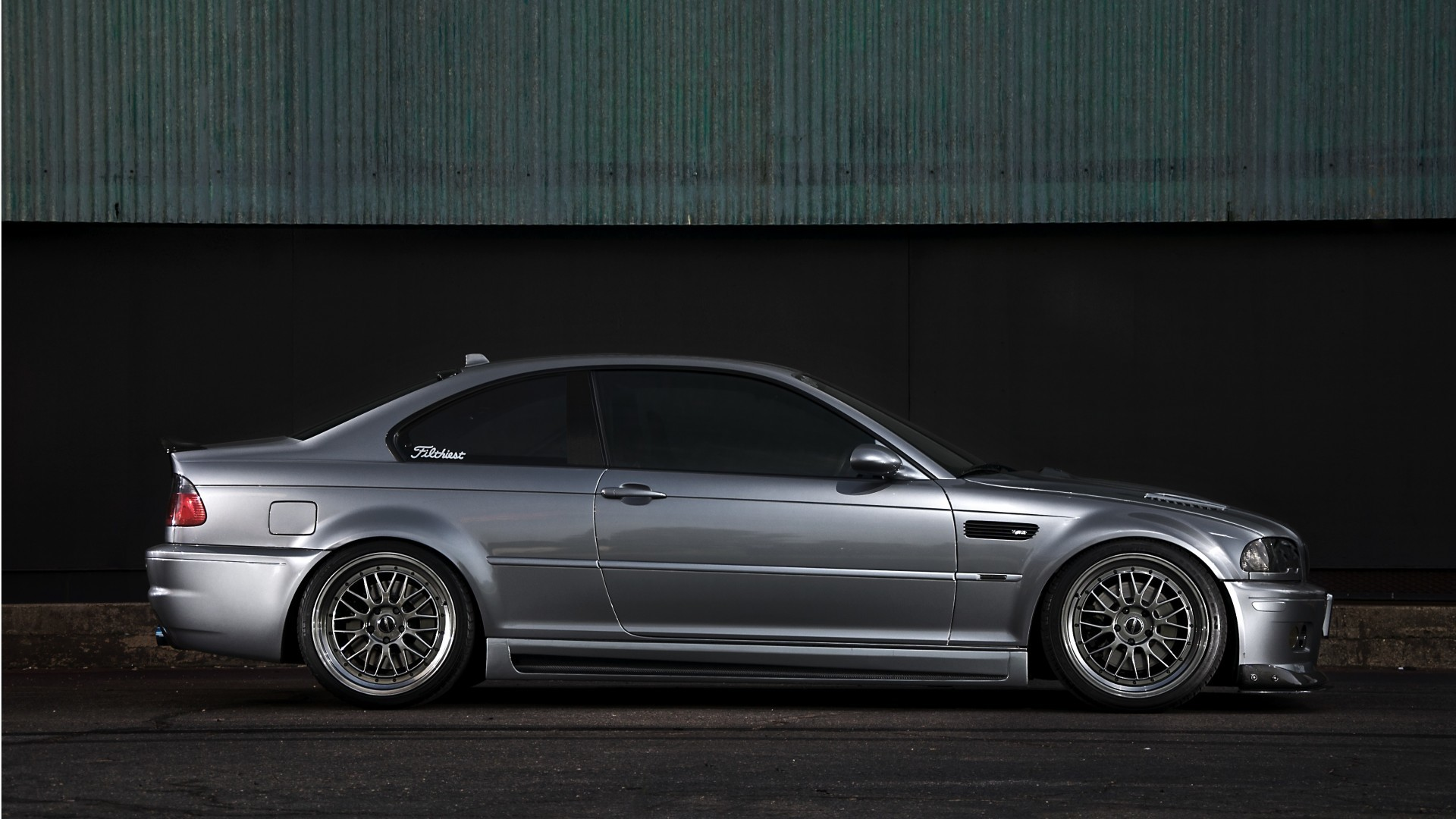 Bmw E46 M3 Wallpaper 69 Pictures