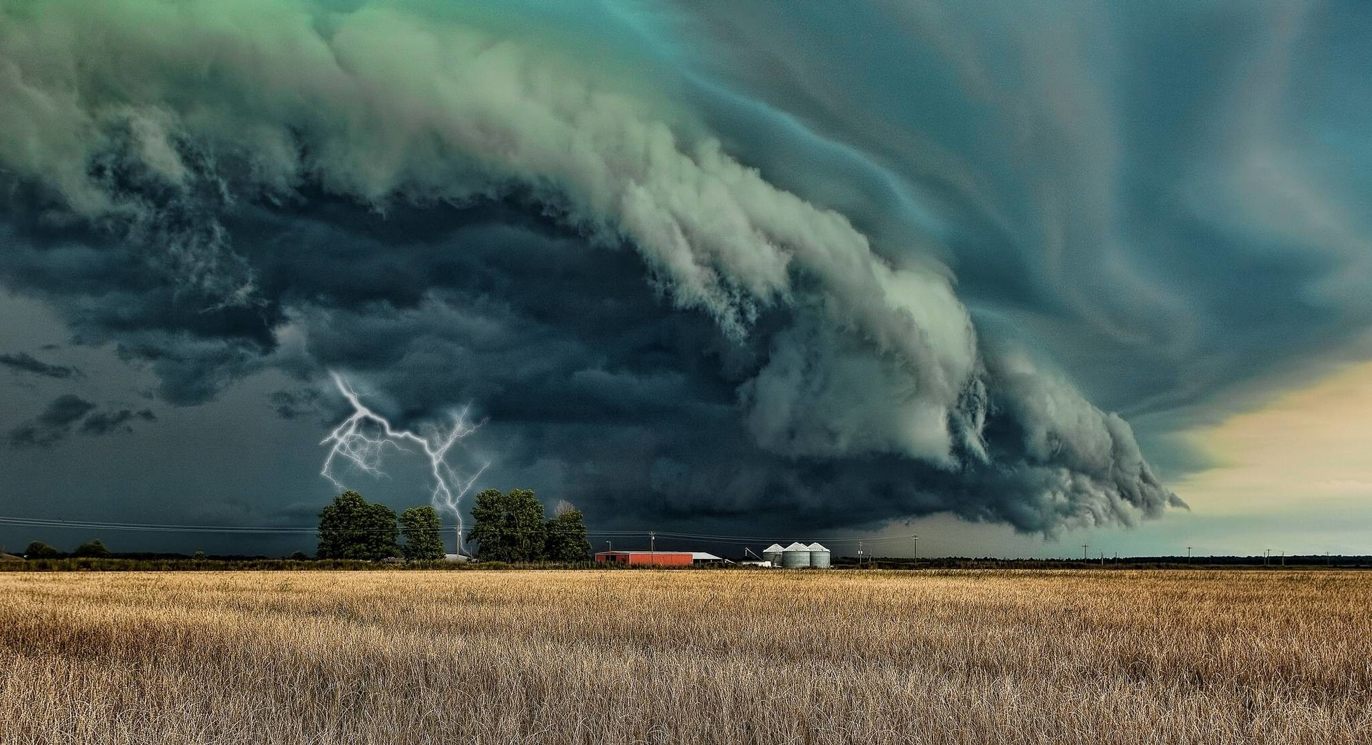 Storm Cloud Wallpaper 68 Pictures