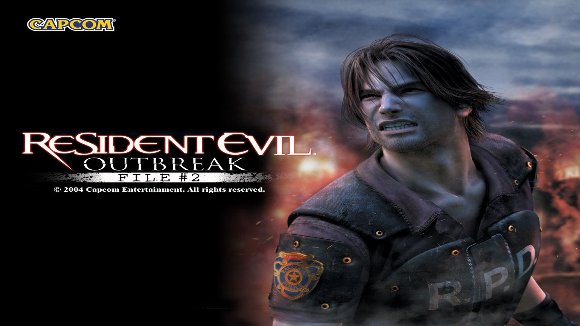 Resident Evil 2 Wallpaper: Resident Evil 2 Wallpaper (80+ Pictures