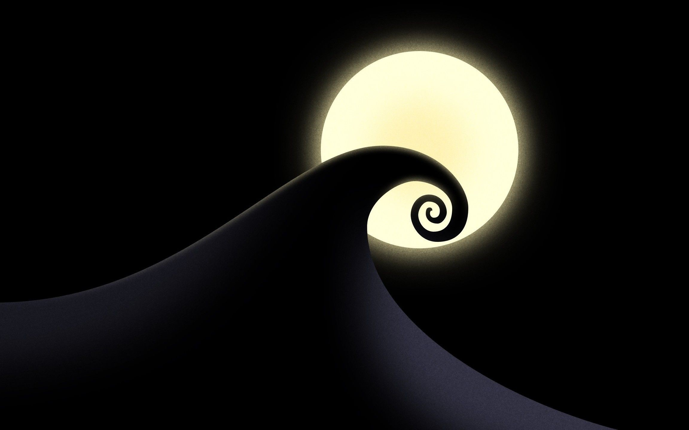 Nightmare Before Christmas Backgrounds 61 Pictures
