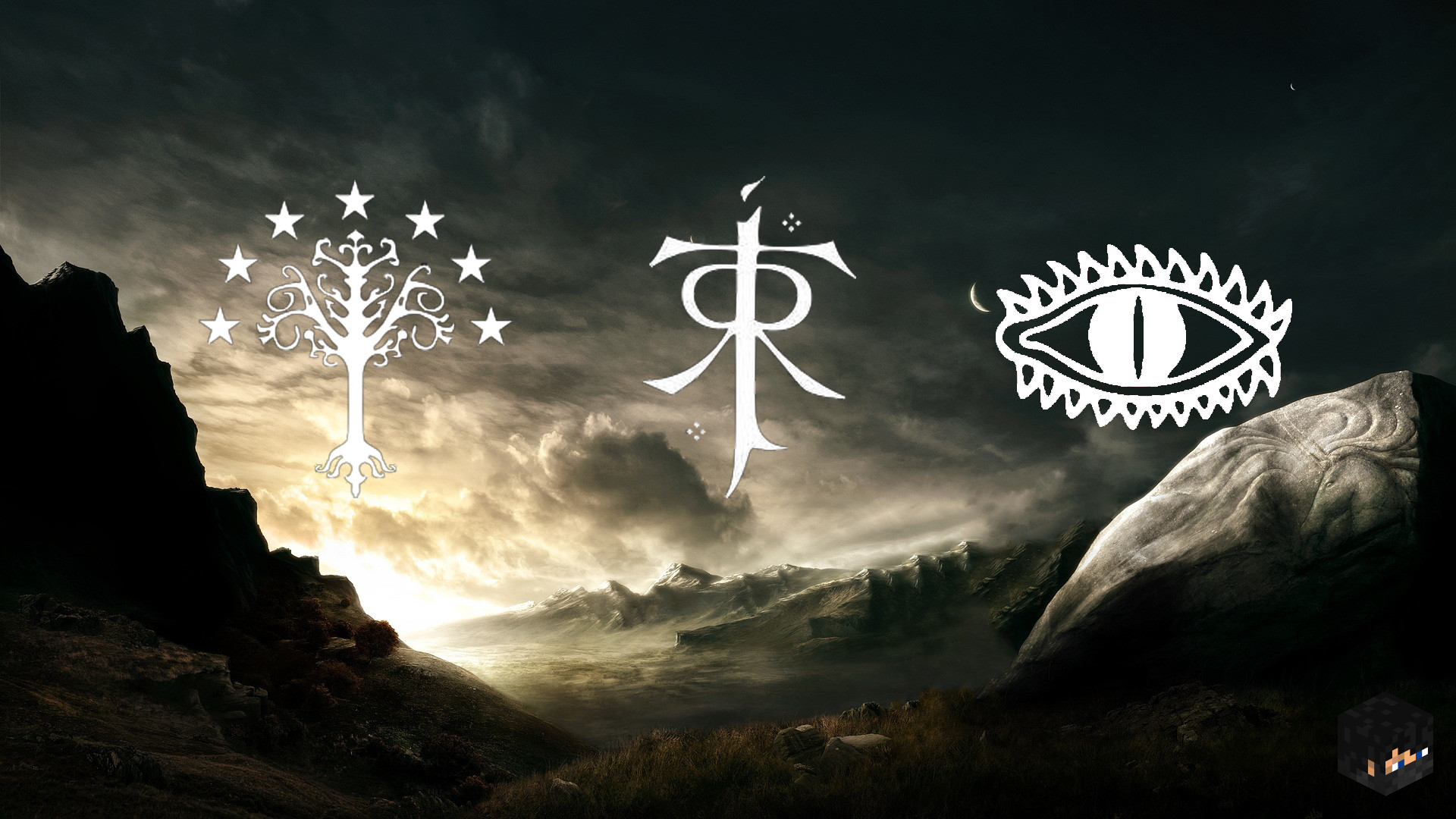 Lord Of The Rings Wallpaper 84 Pictures
