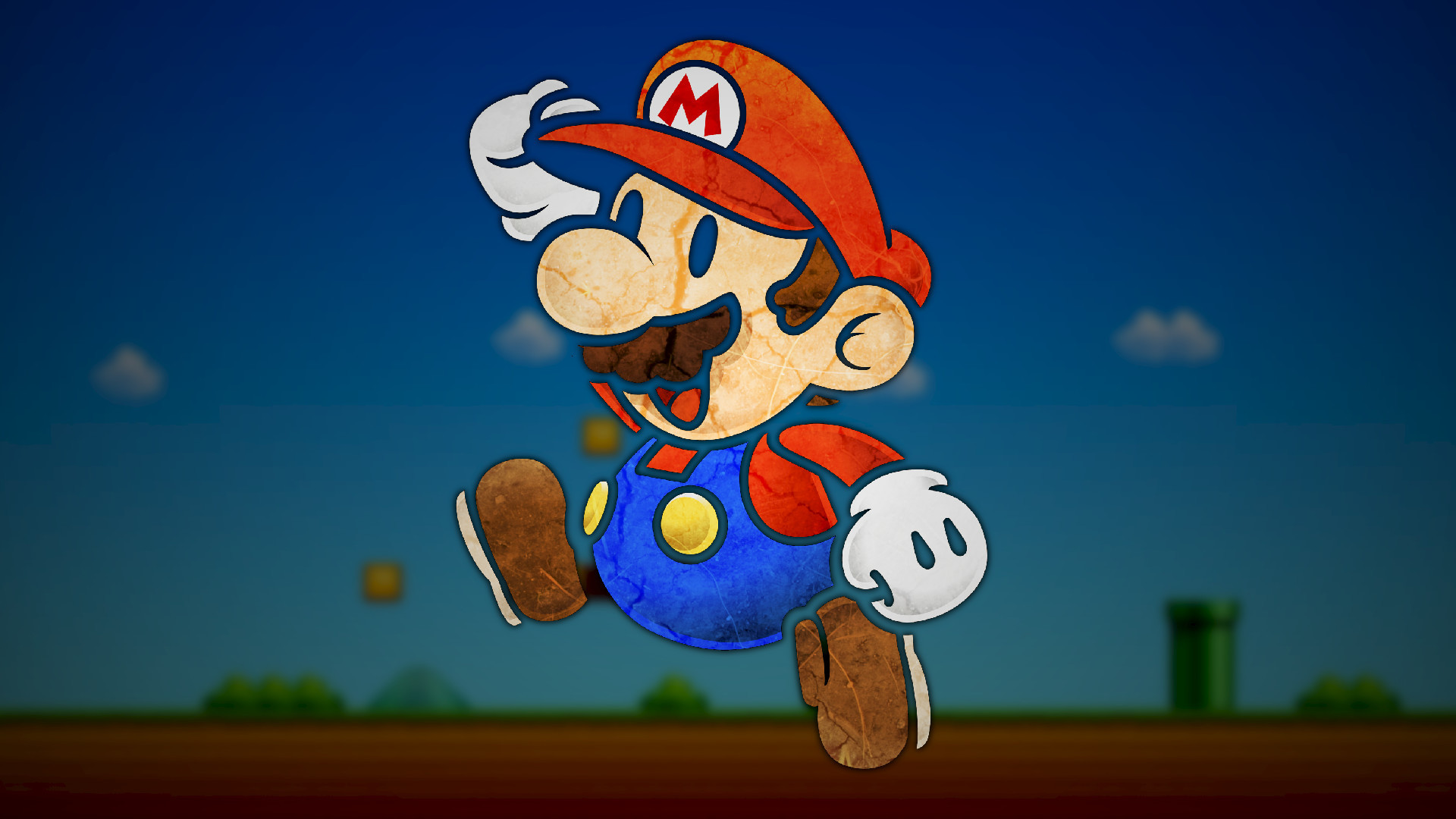Nintendo Wallpapers 79 Pictures