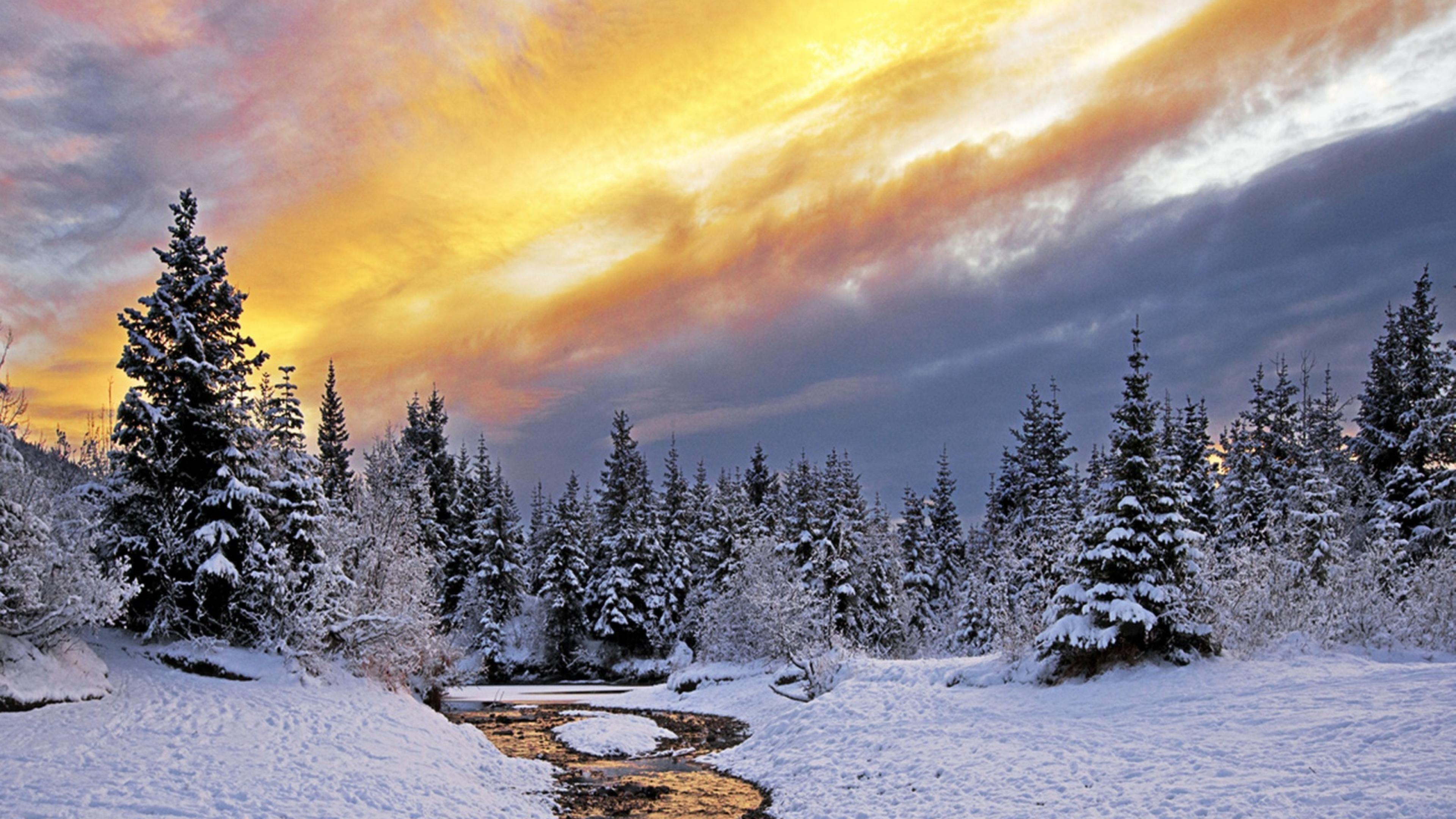 Mac Winter Wallpaper 63 Pictures
