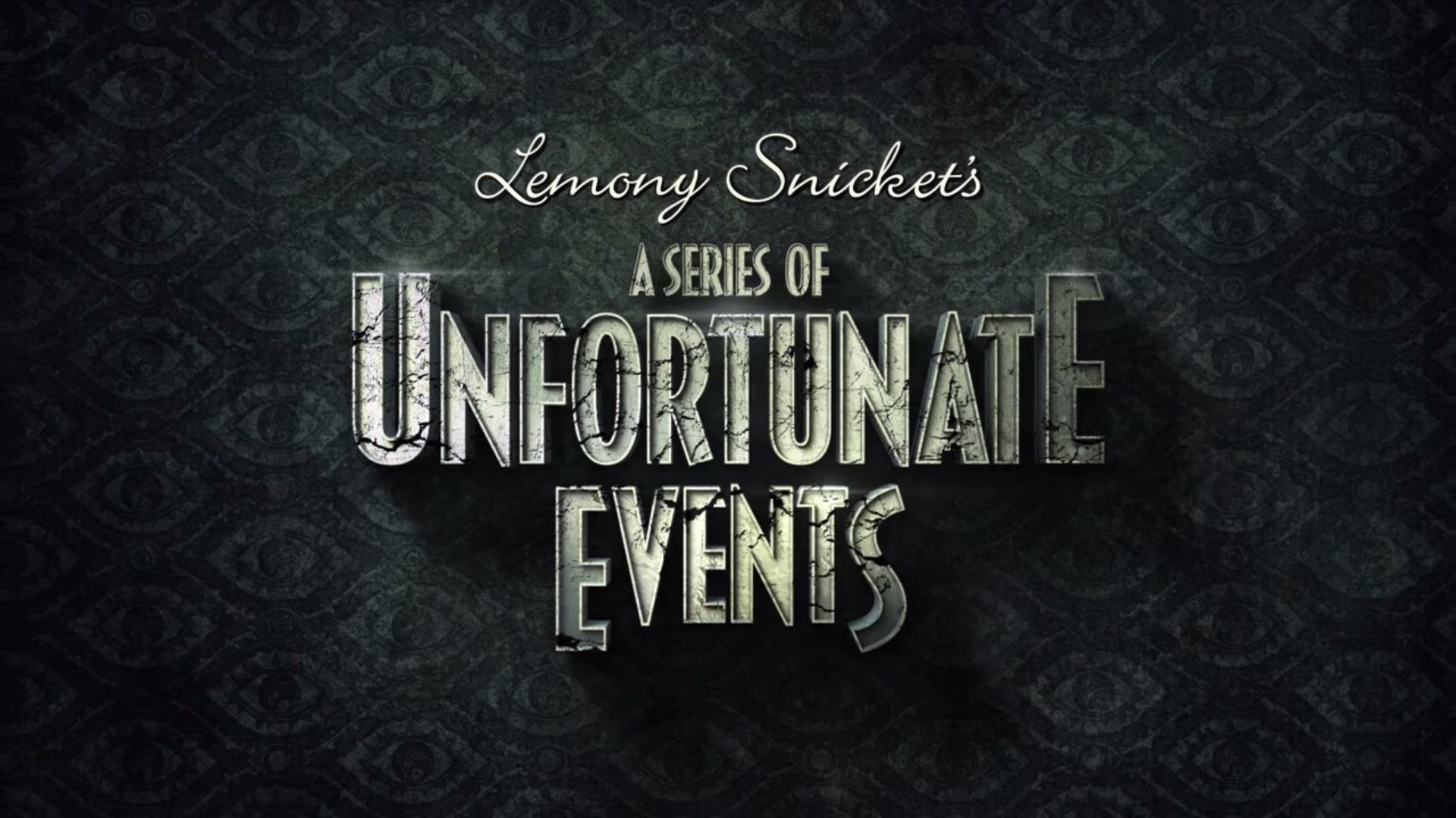 A Series Of Unfortunate Events Wallpapers 74 Pictures