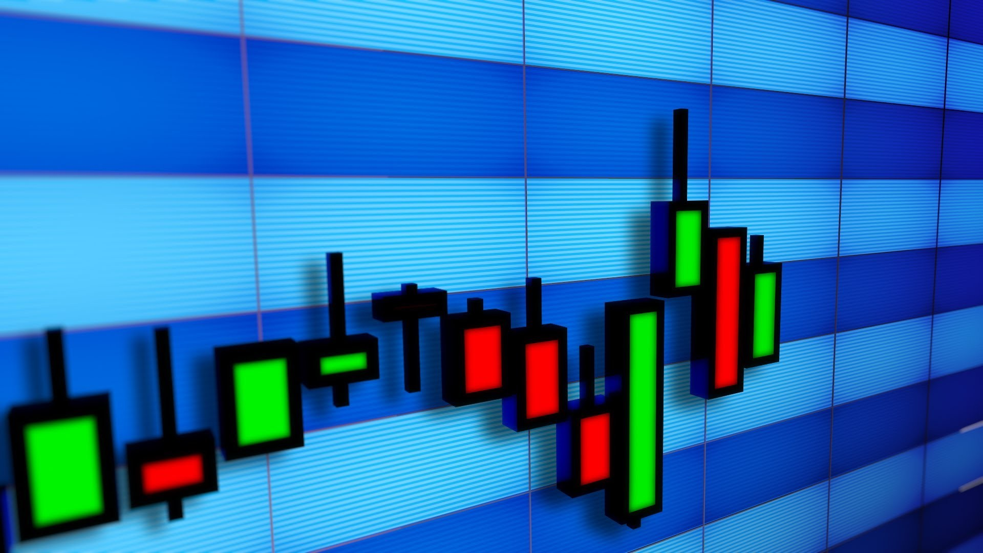 Stock Market Wallpapers (51+ pictures)