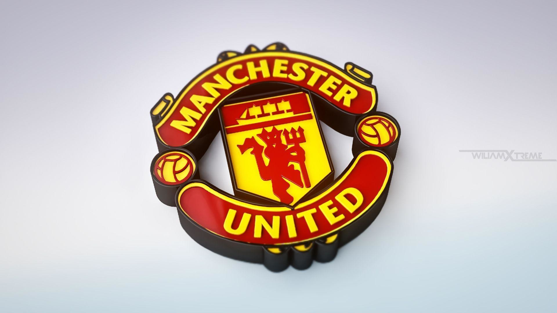 Wallpaper Logo Manchester United Terbaru 2018 70 Pictures
