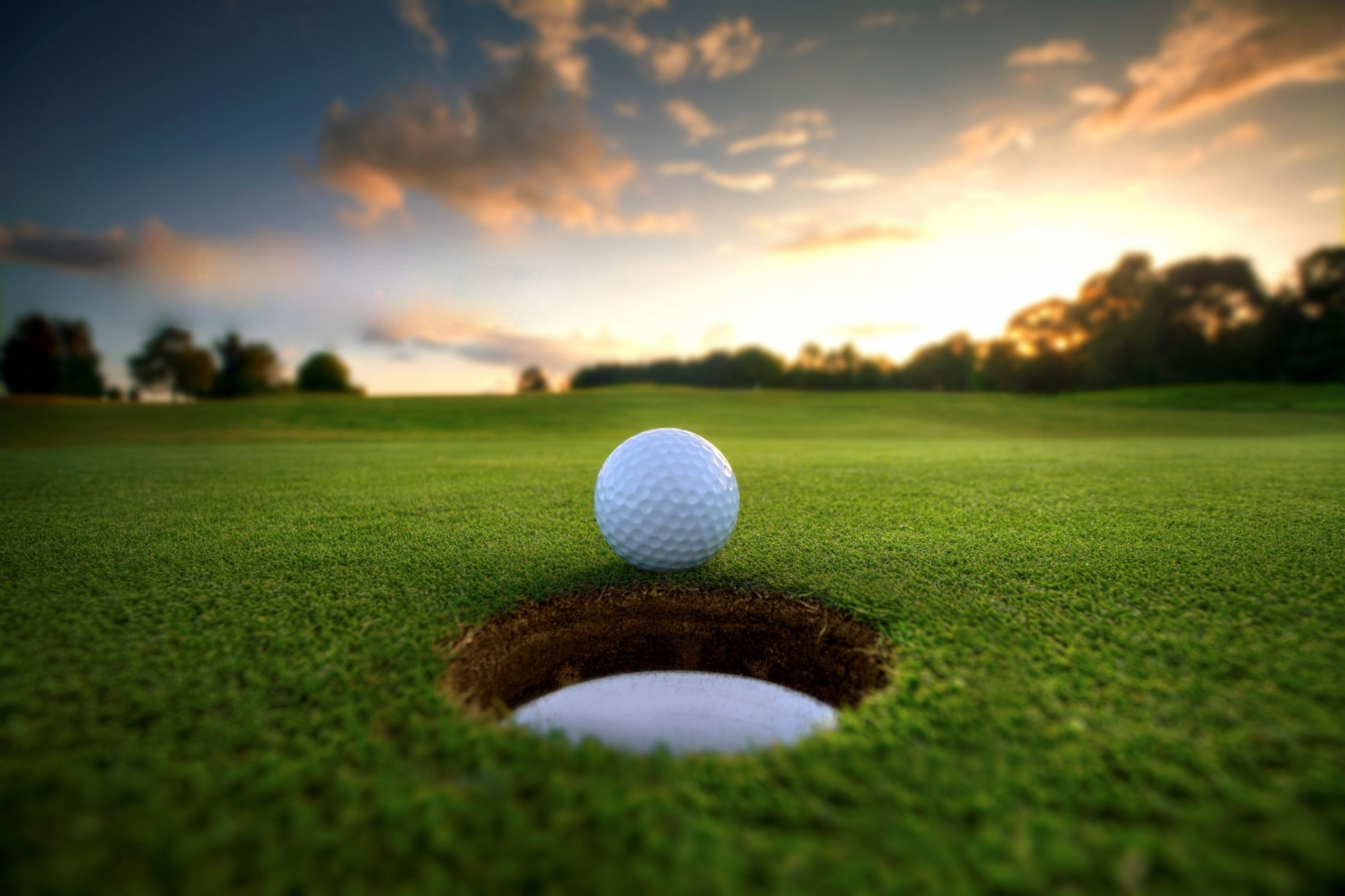 Golf Desktop Wallpaper 65 Pictures