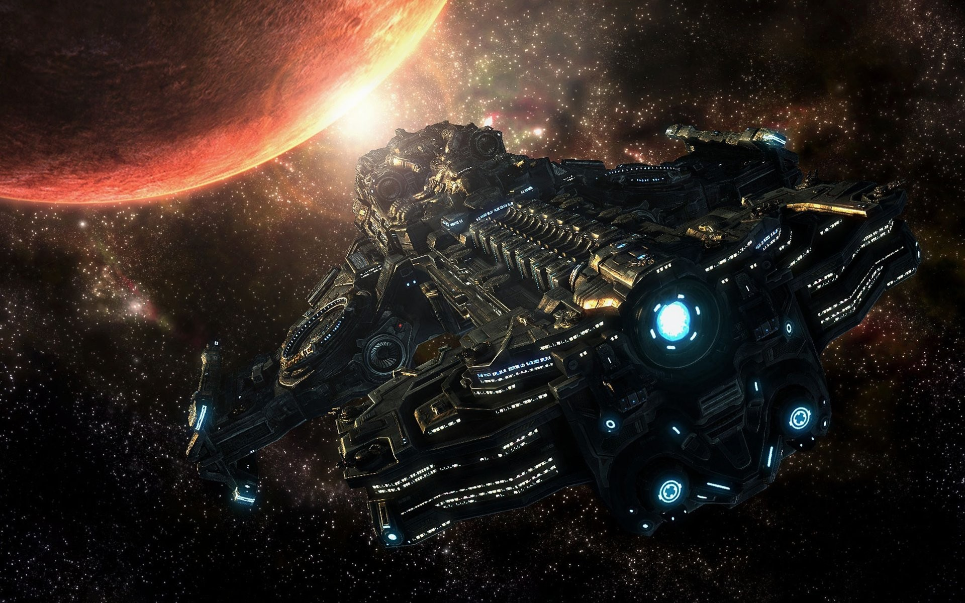 Starcraft 2 Hd Wallpapers 81 Pictures