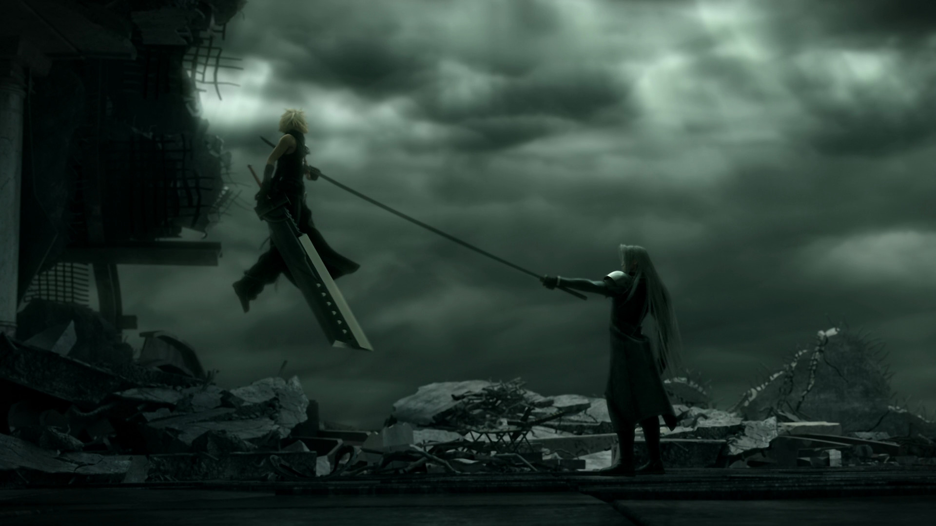 Sephiroth Wallpaper 62 Pictures
