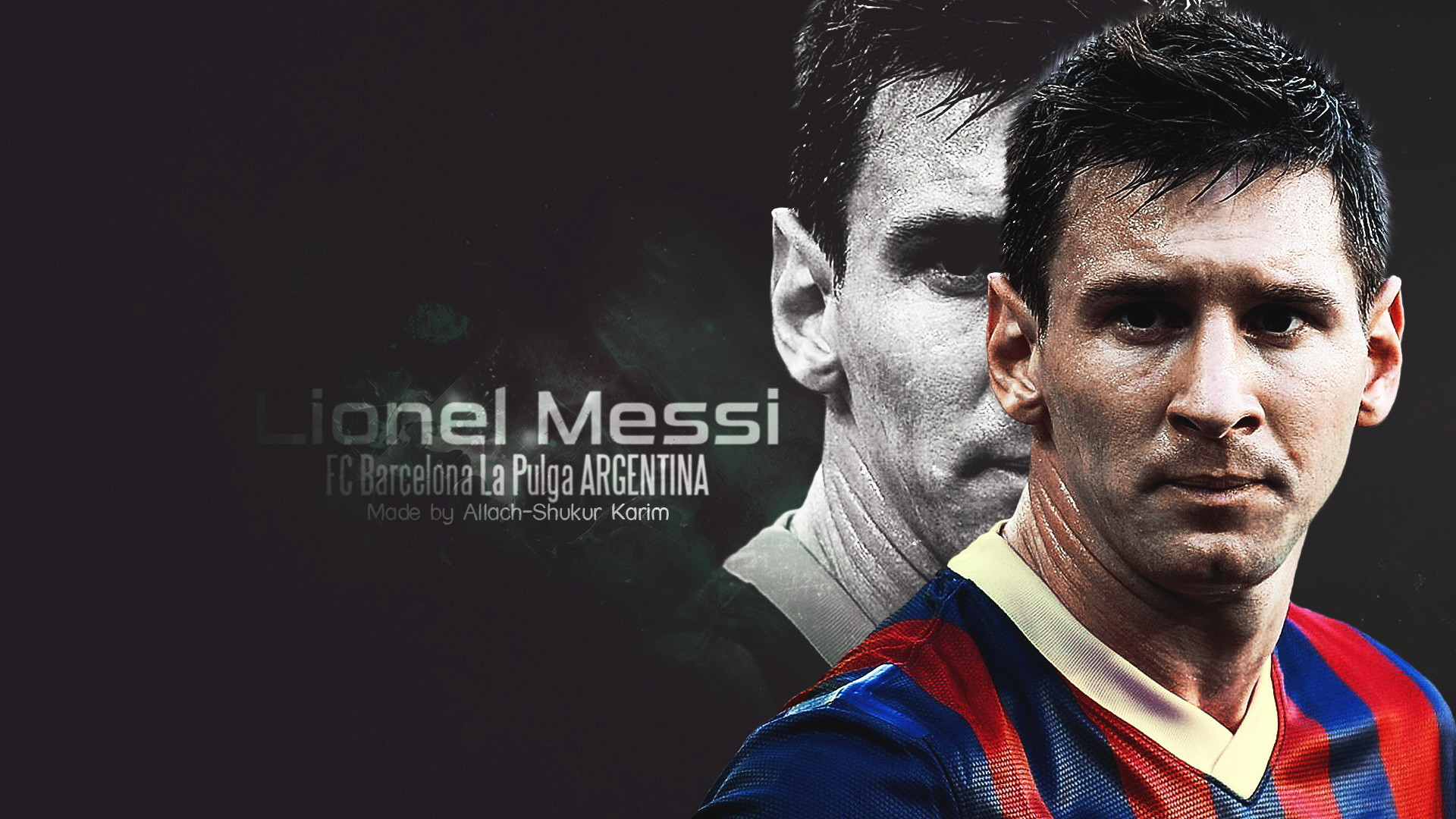 Lionel Messi HD Wallpapers Images Photos in Barcelona Argentina
