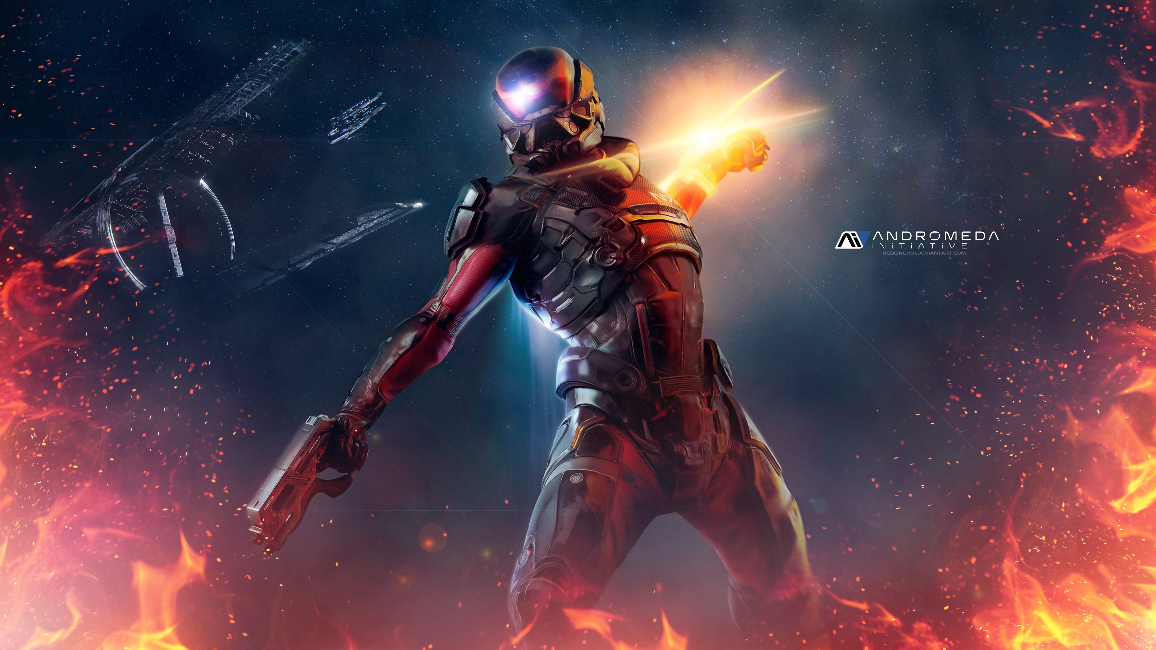 Hd Mass Effect Wallpapers 1080p 76 Pictures