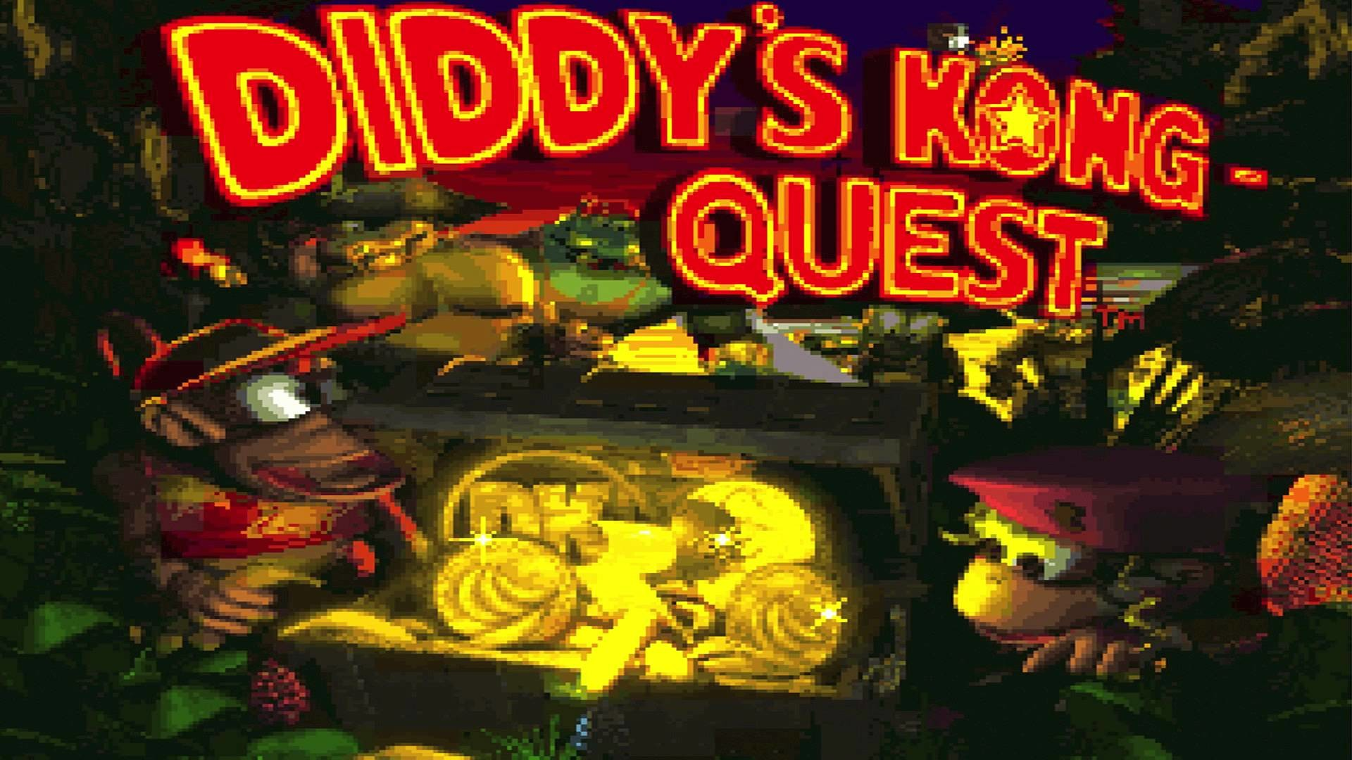 Donkey Kong Country Wallpaper 85 Pictures