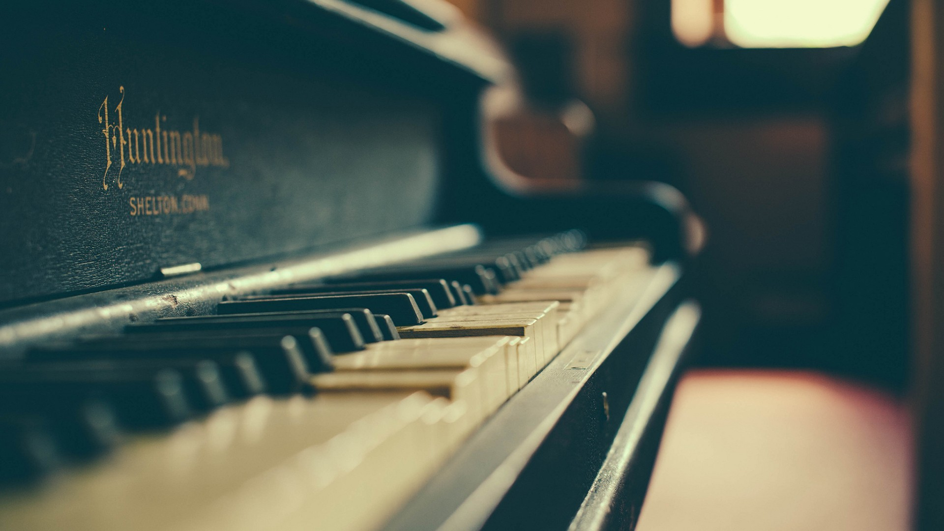 Music Keyboard Wallpaper (65+ pictures)