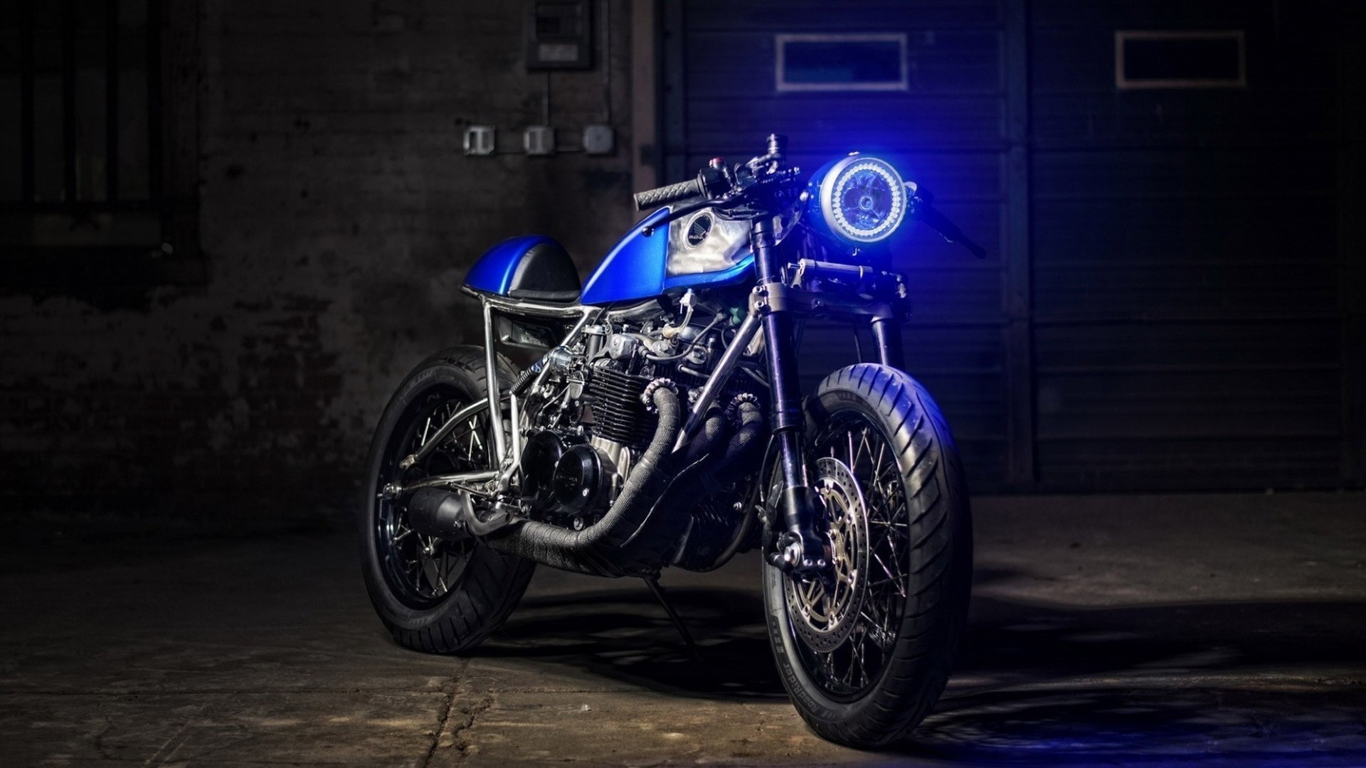 Cafe Racer Wallpaper 65 Pictures