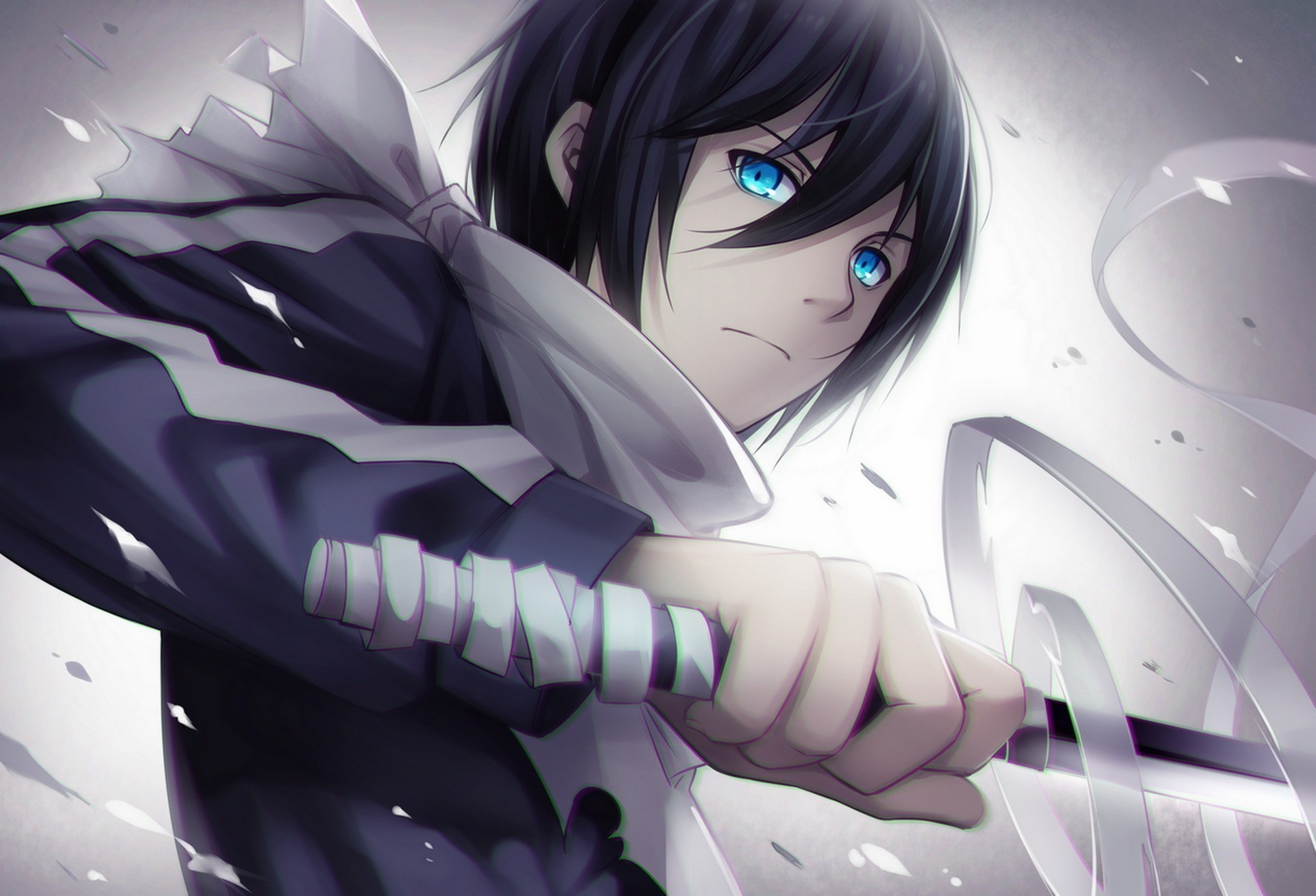 Anime Guy Wallpaper 66 Pictures