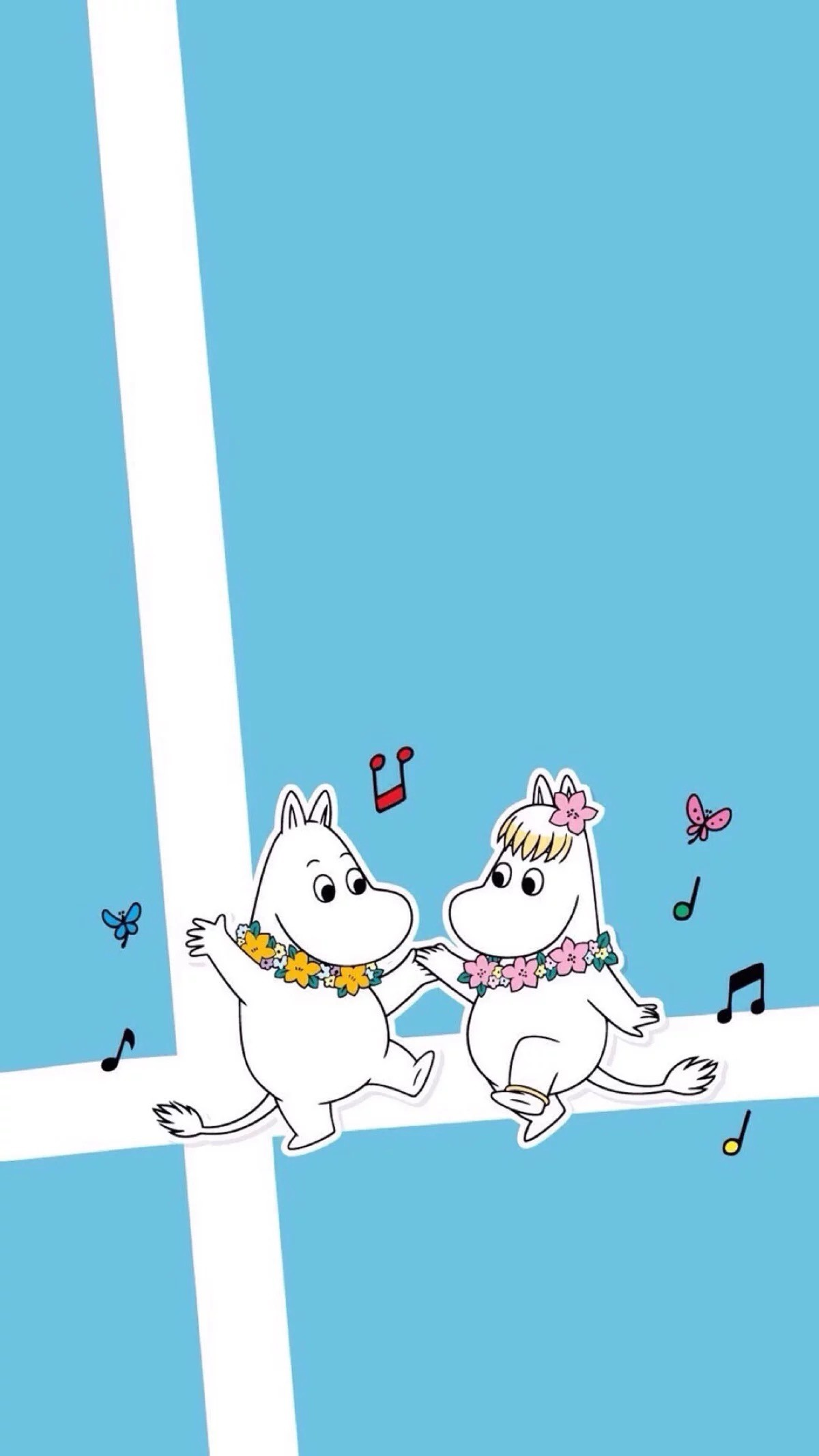 Moomin Wallpapers 75 Pictures