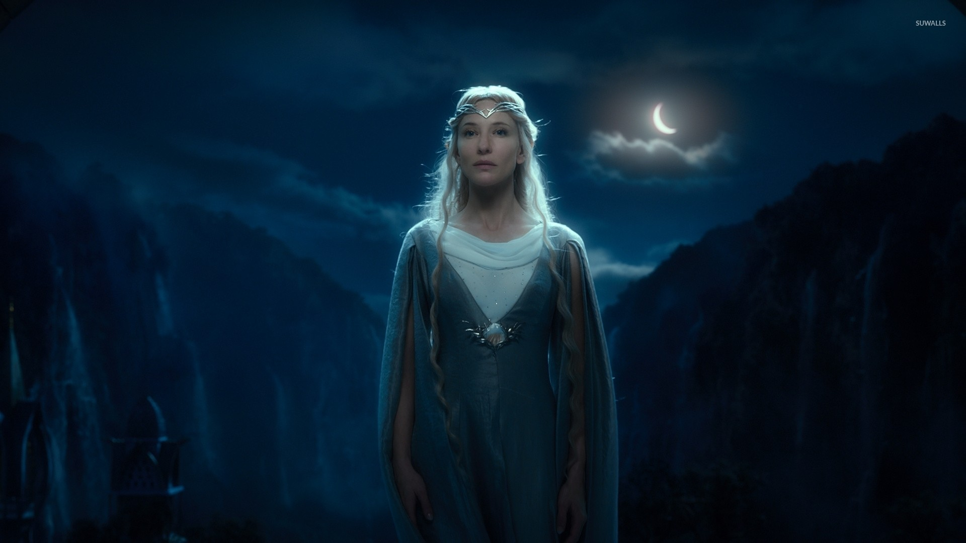 galadriel wallpaper (70+ pictures)