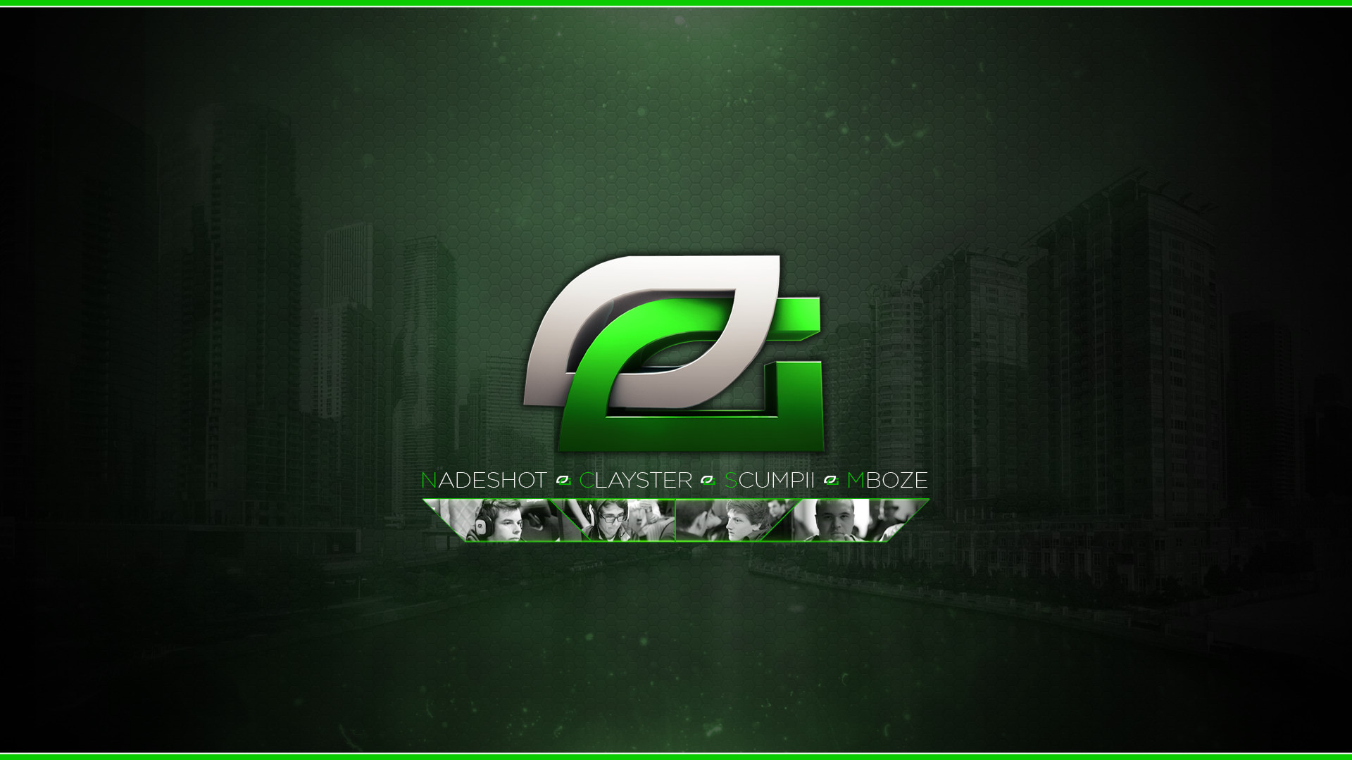 Optic Gaming Wallpaper 2018 84 Pictures
