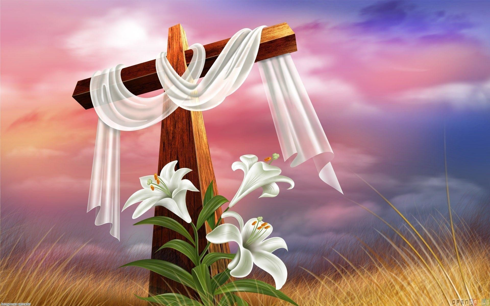 Jesus Cross Wallpapers 63 Pictures