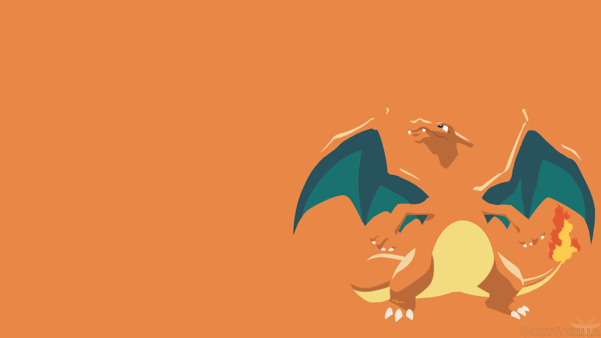 Charmander Background 64 Pictures