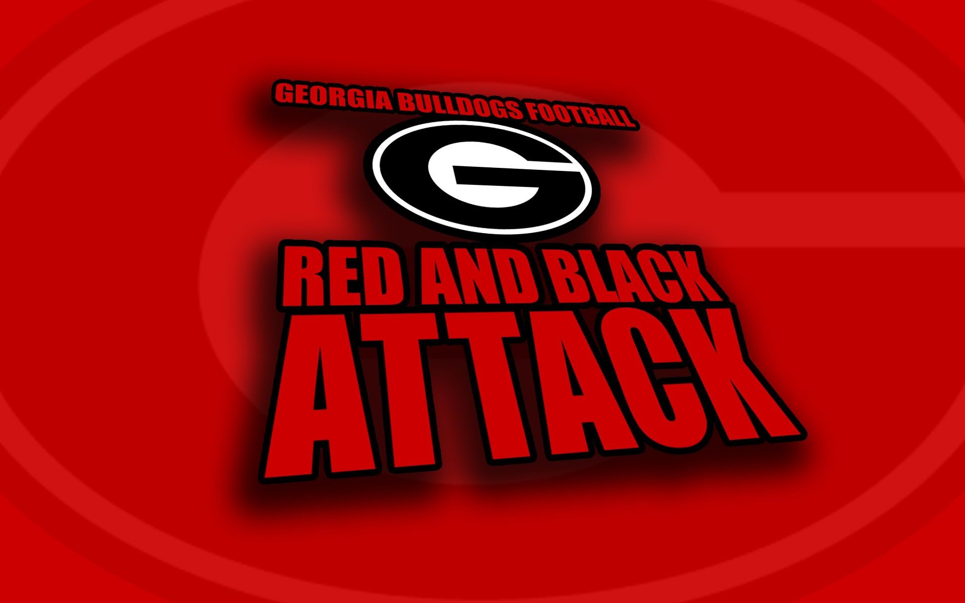 Georgia Bulldogs Wallpapers 48 Pictures