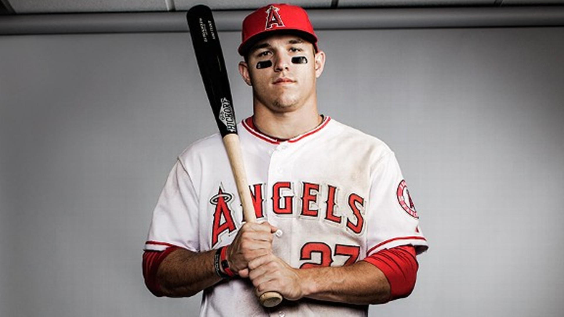 Mike Trout Wallpapers 72 Pictures