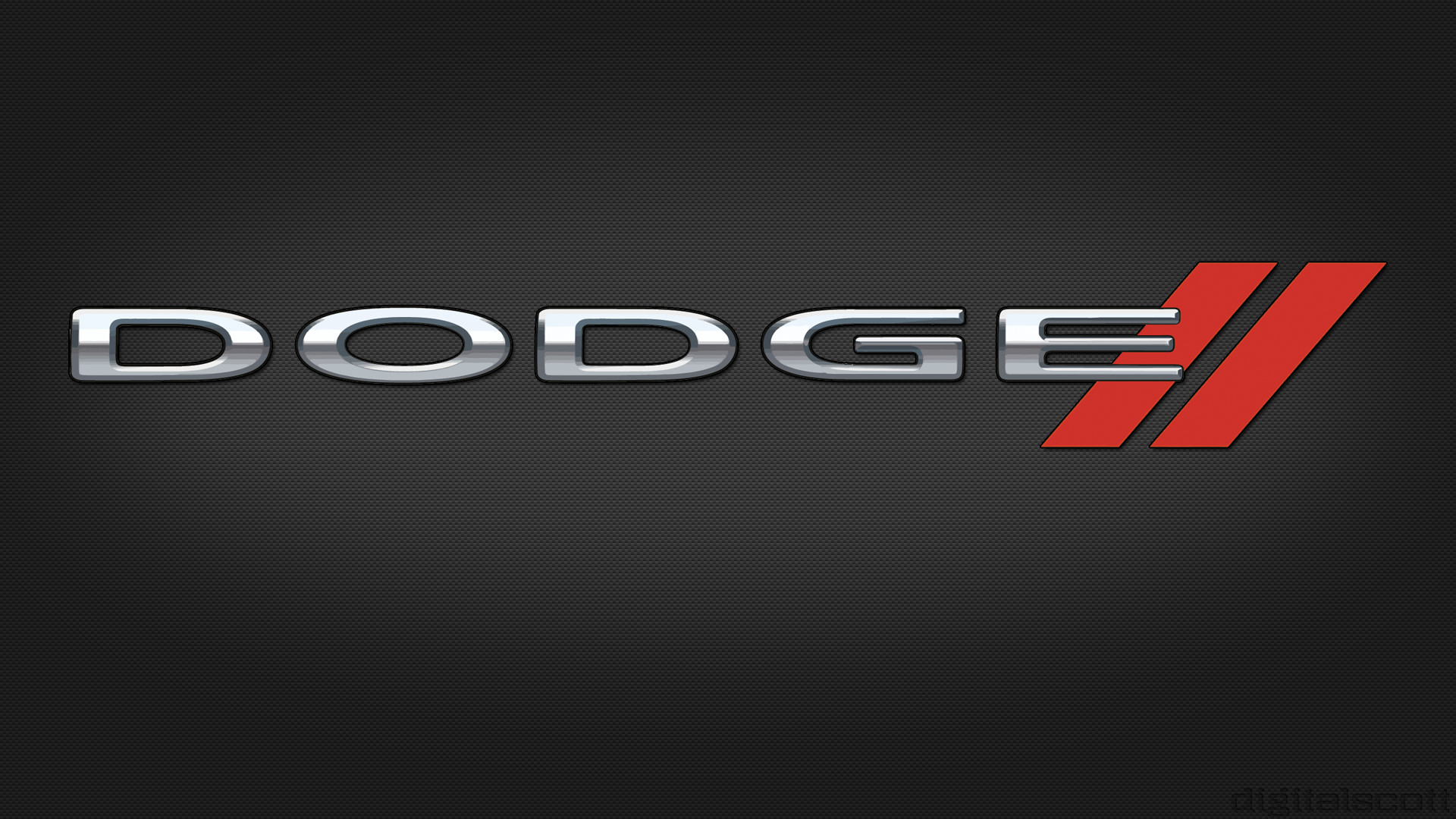 Dodge Car Logo 1920x1200