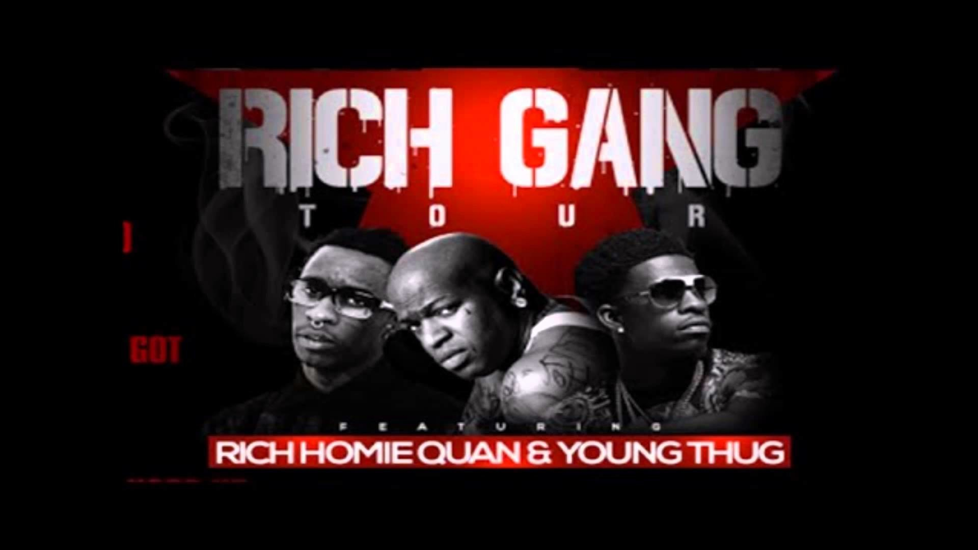 Rich Gang Wallpapers 59 Pictures