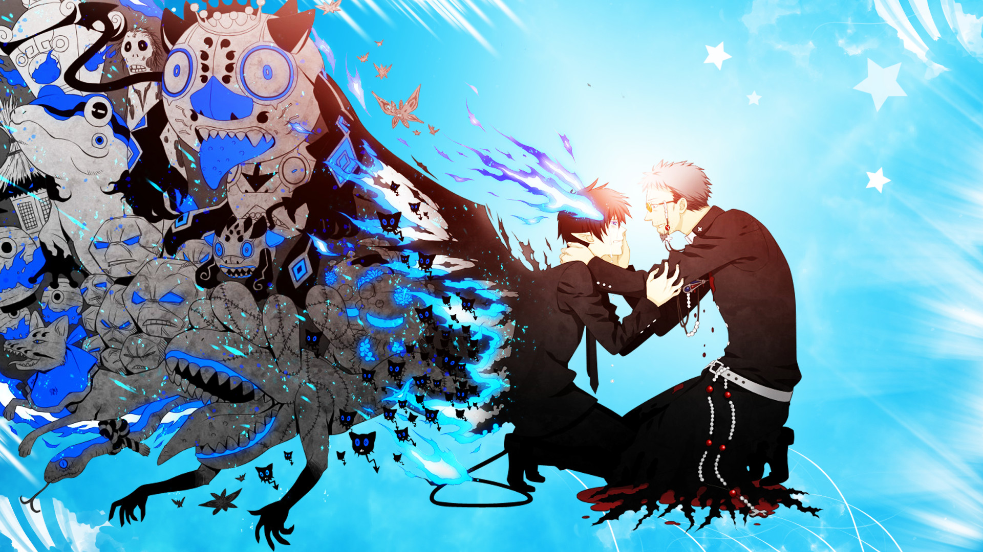 Rin Okumura Wallpapers 62 Pictures