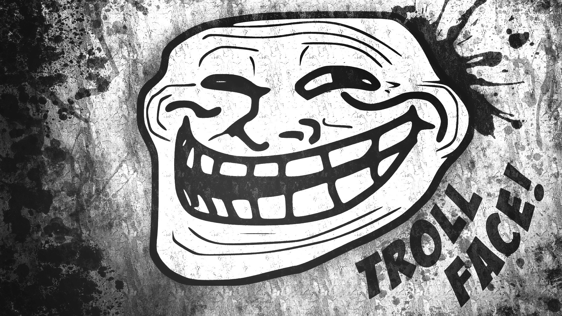 Troll face background 65 pictures comics voltagebd Image collections