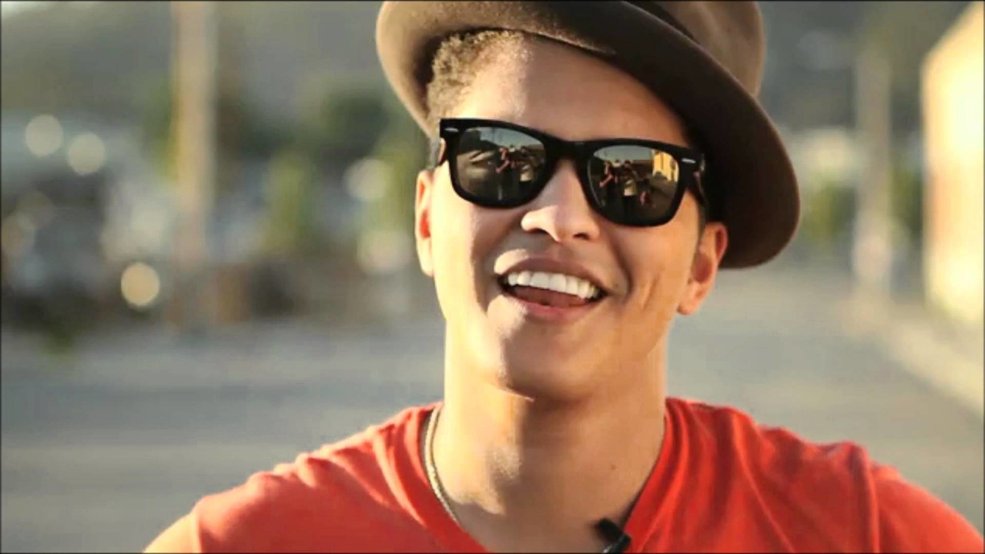 Bruno Mars Wallpapers 67 Pictures