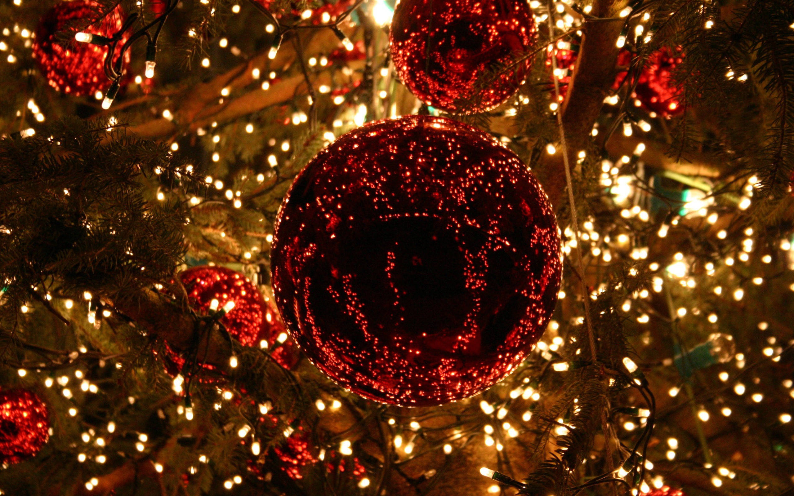 Christmas Light Background 43 Pictures