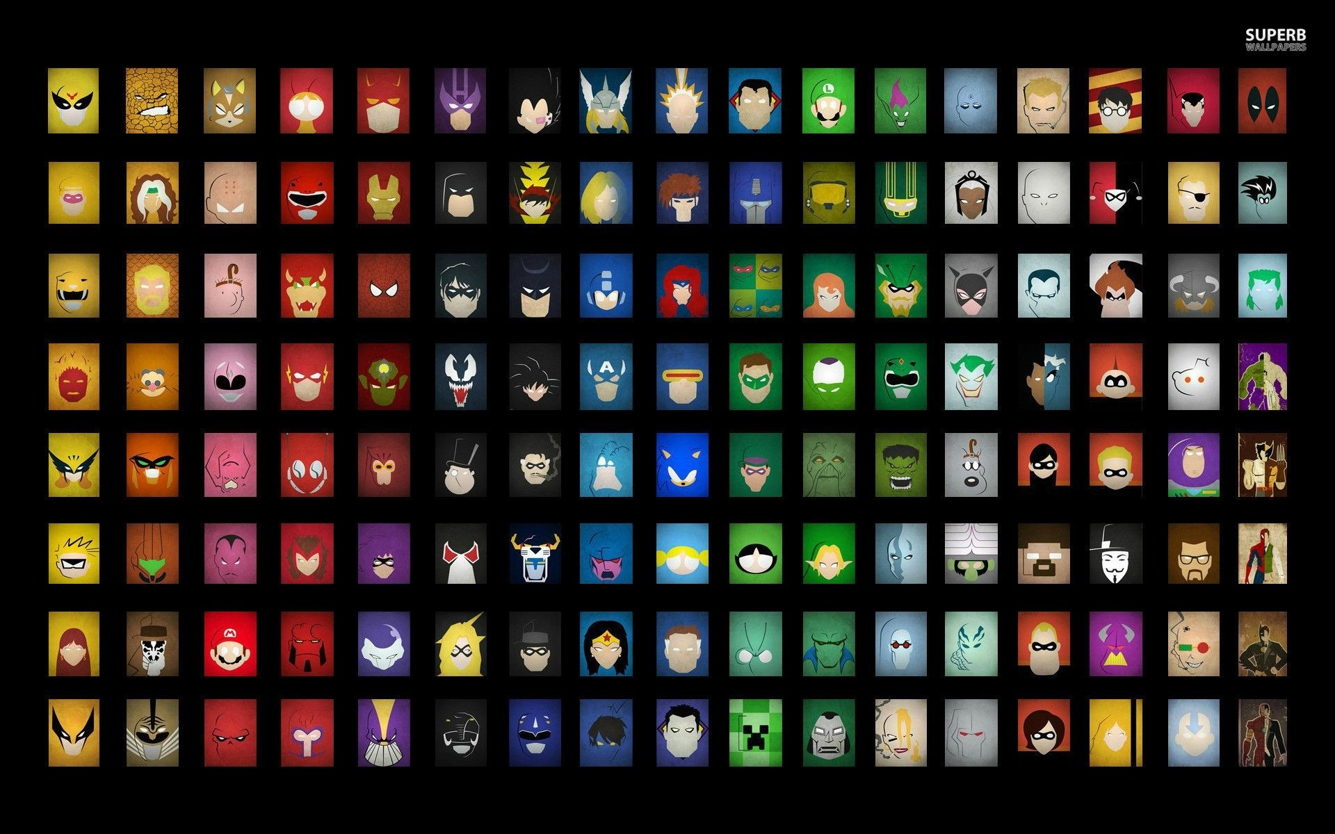 Cool Marvel Wallpapers 63 Pictures