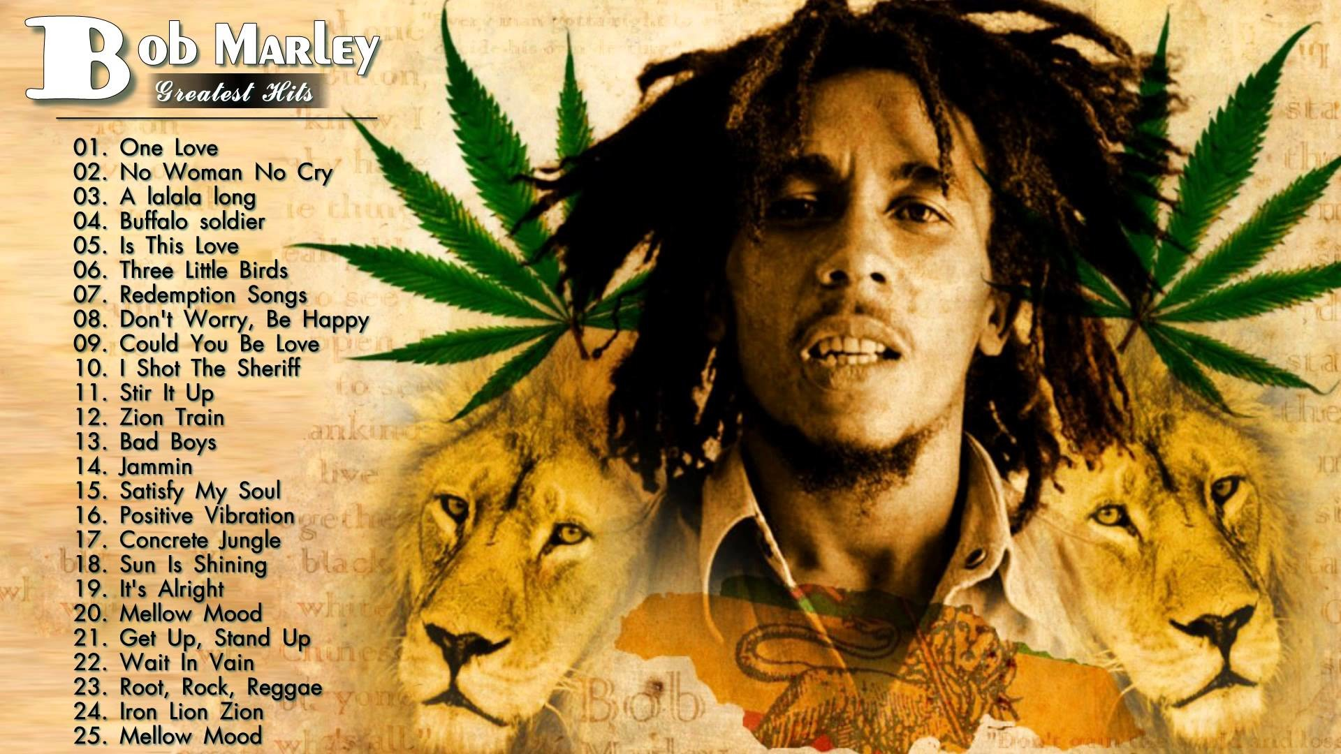 Bob Marley Lion Wallpaper 40 Pictures