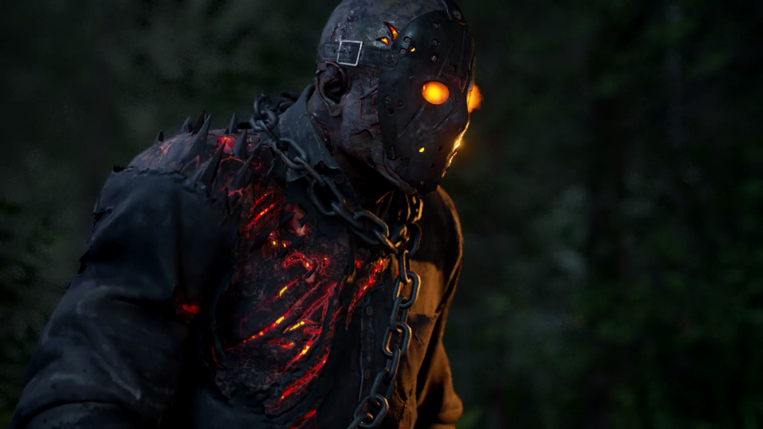 Jason voorhees friday the 13th wallpapers 71 pictures - Friday the thirteenth wallpaper ...