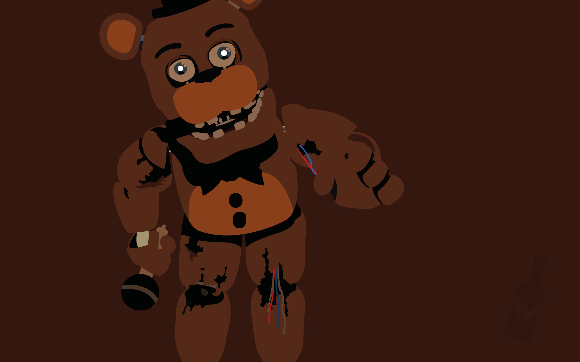 Freddy Fazbear Wallpapers 73 Pictures