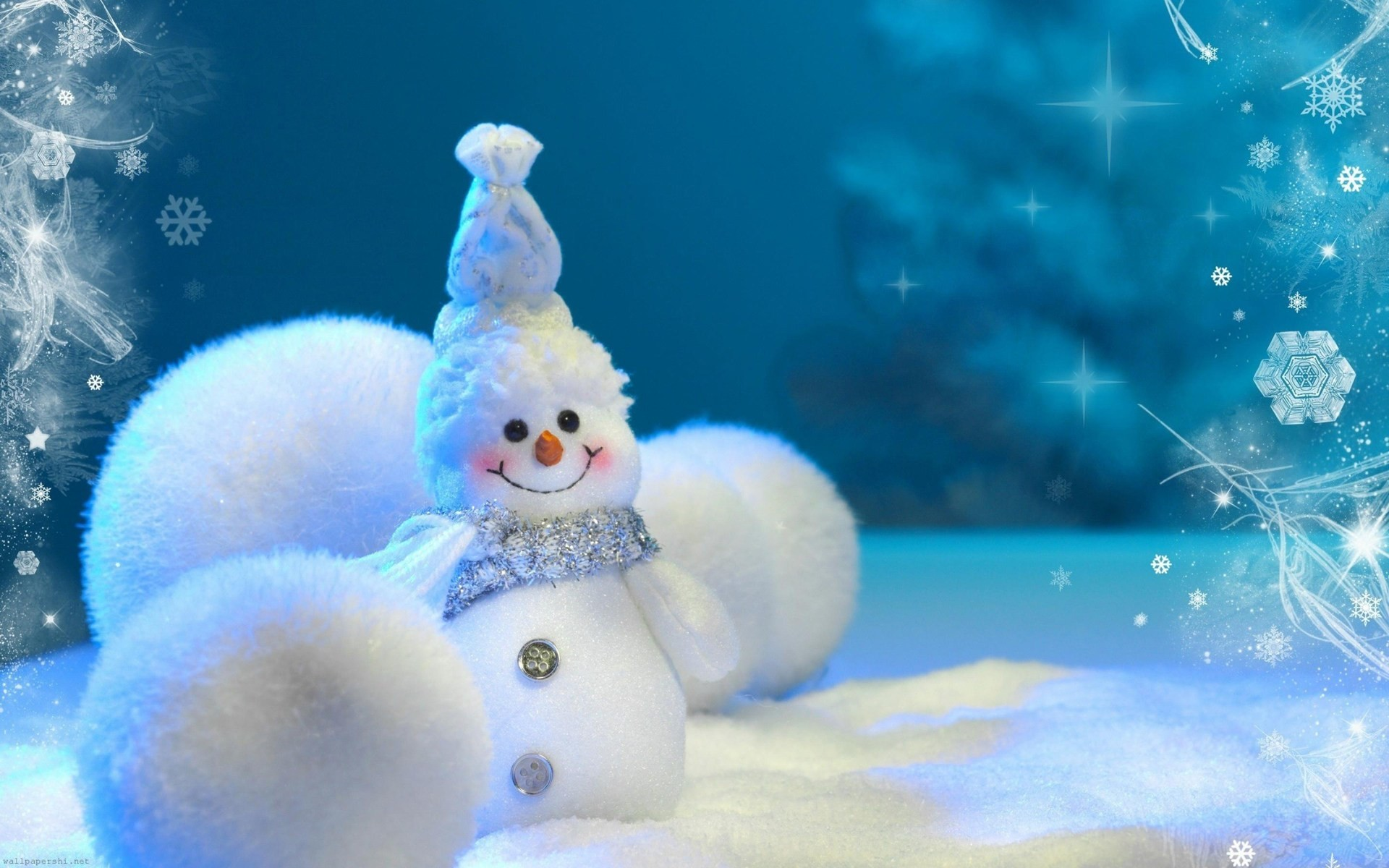 Christmas Wallpaper 3d 60 Pictures