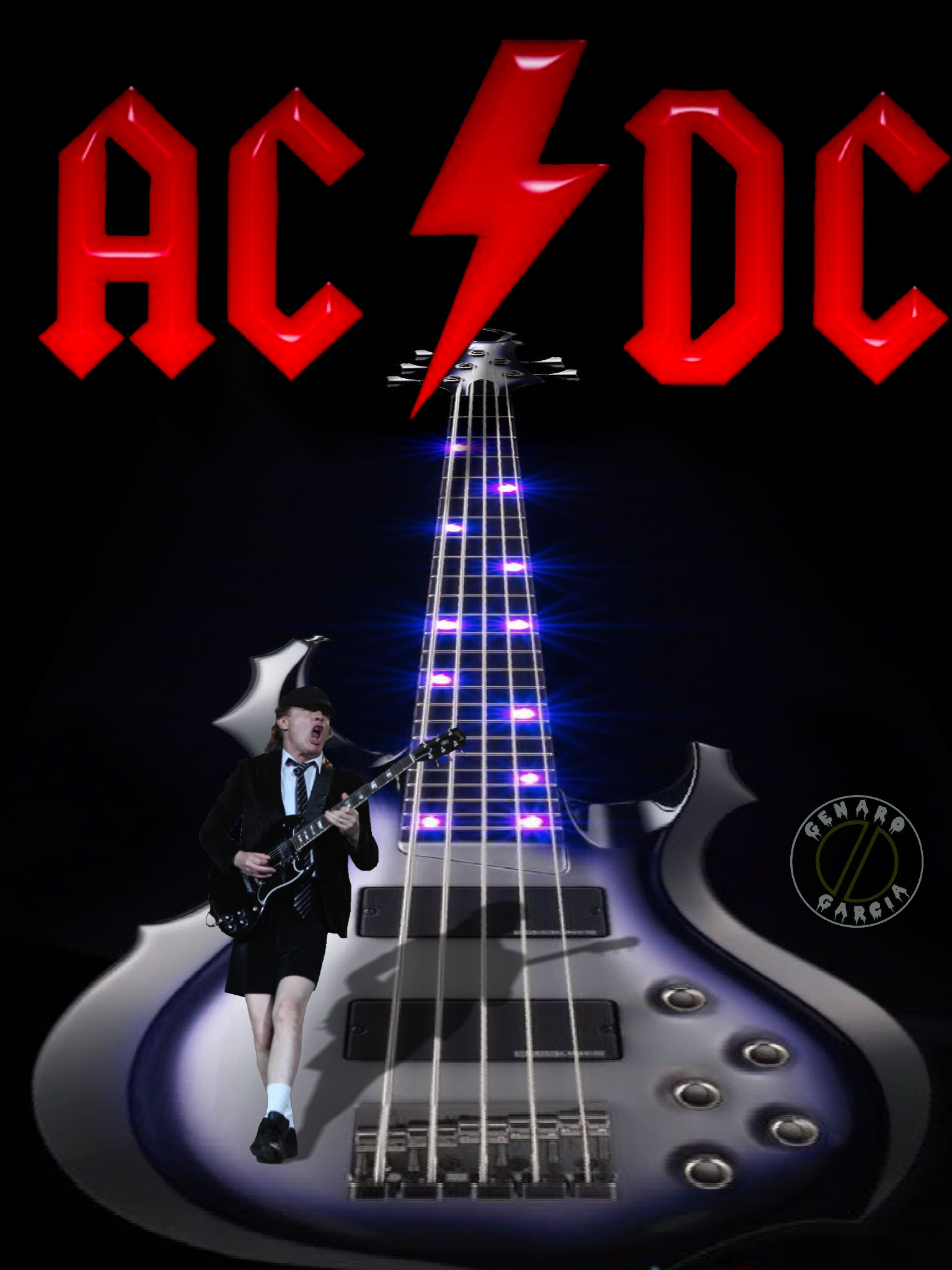 Acdc Wallpaper 68 Pictures