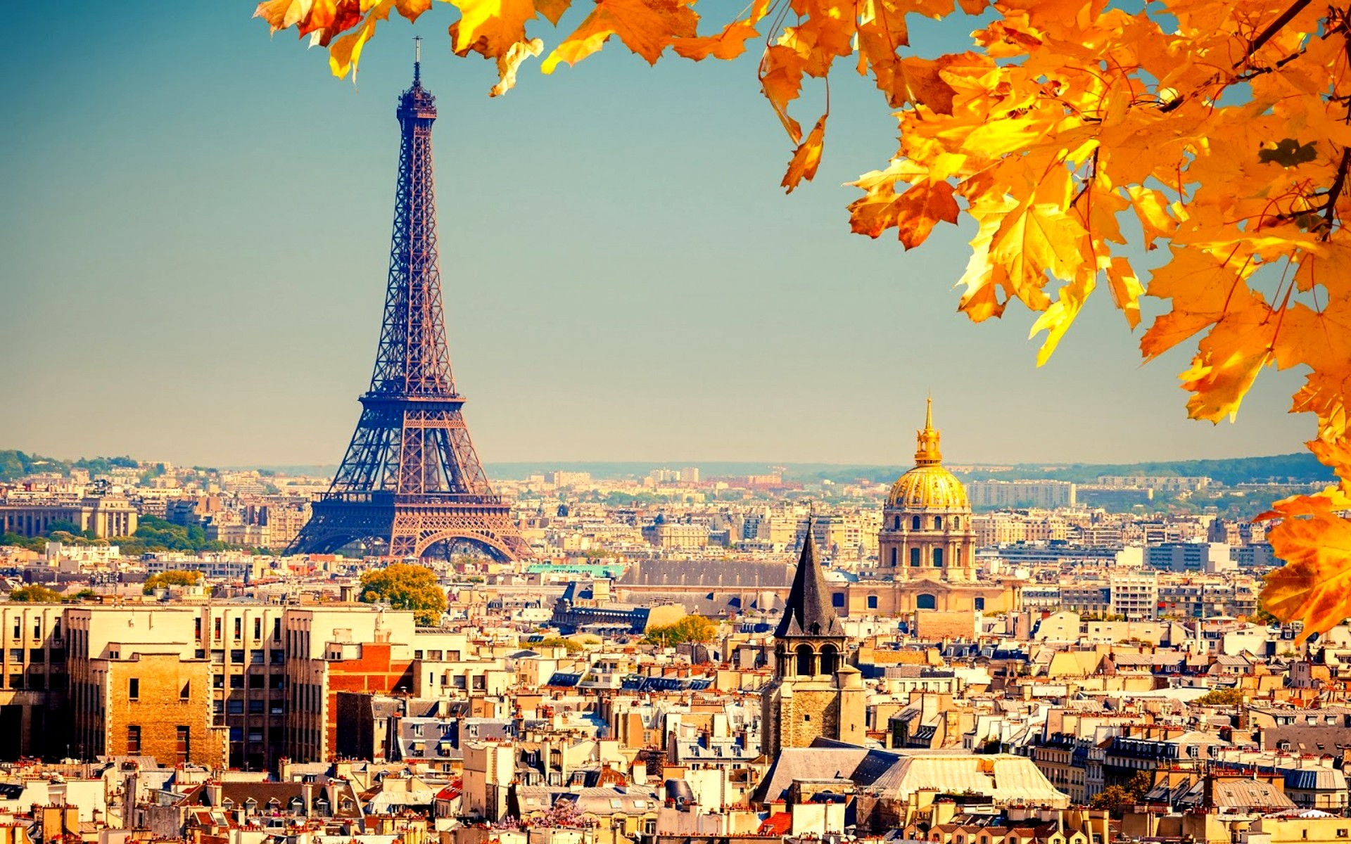 Wallpaper Of Paris 76 Pictures