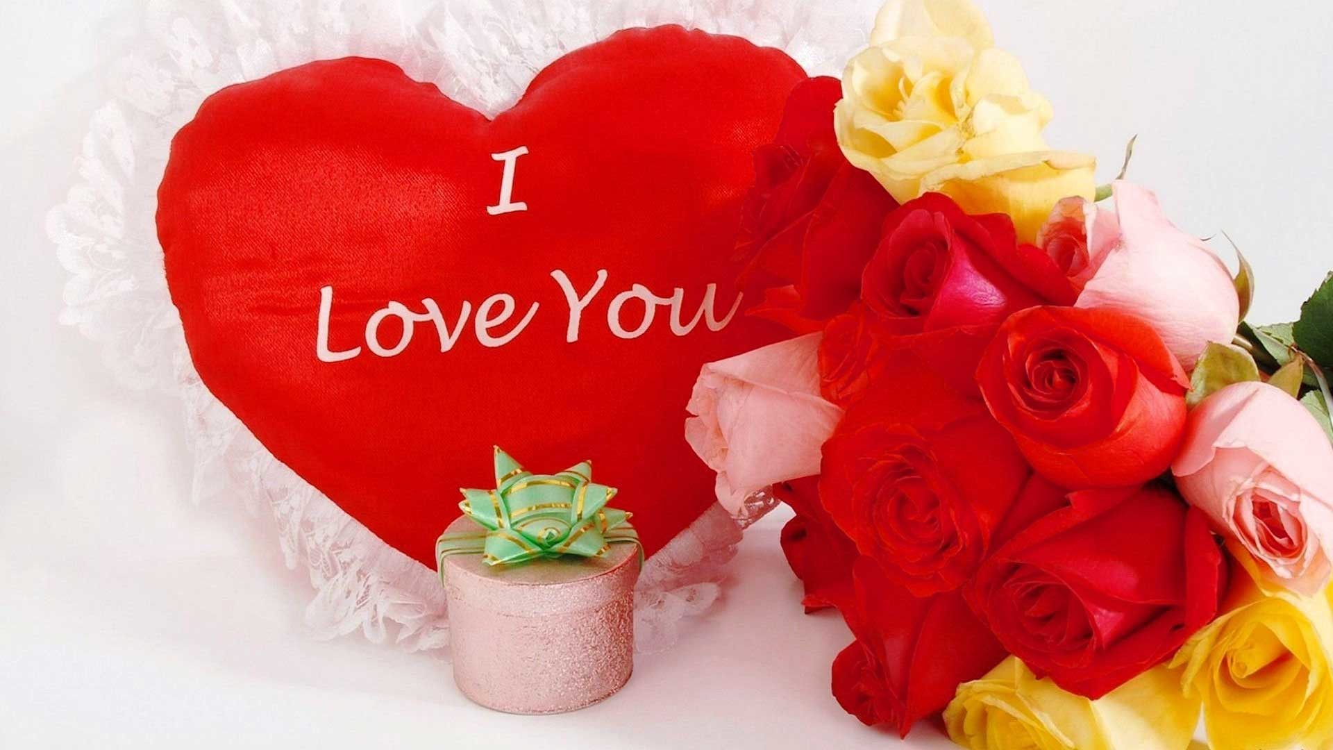 i love u wallpapers (59+ pictures)