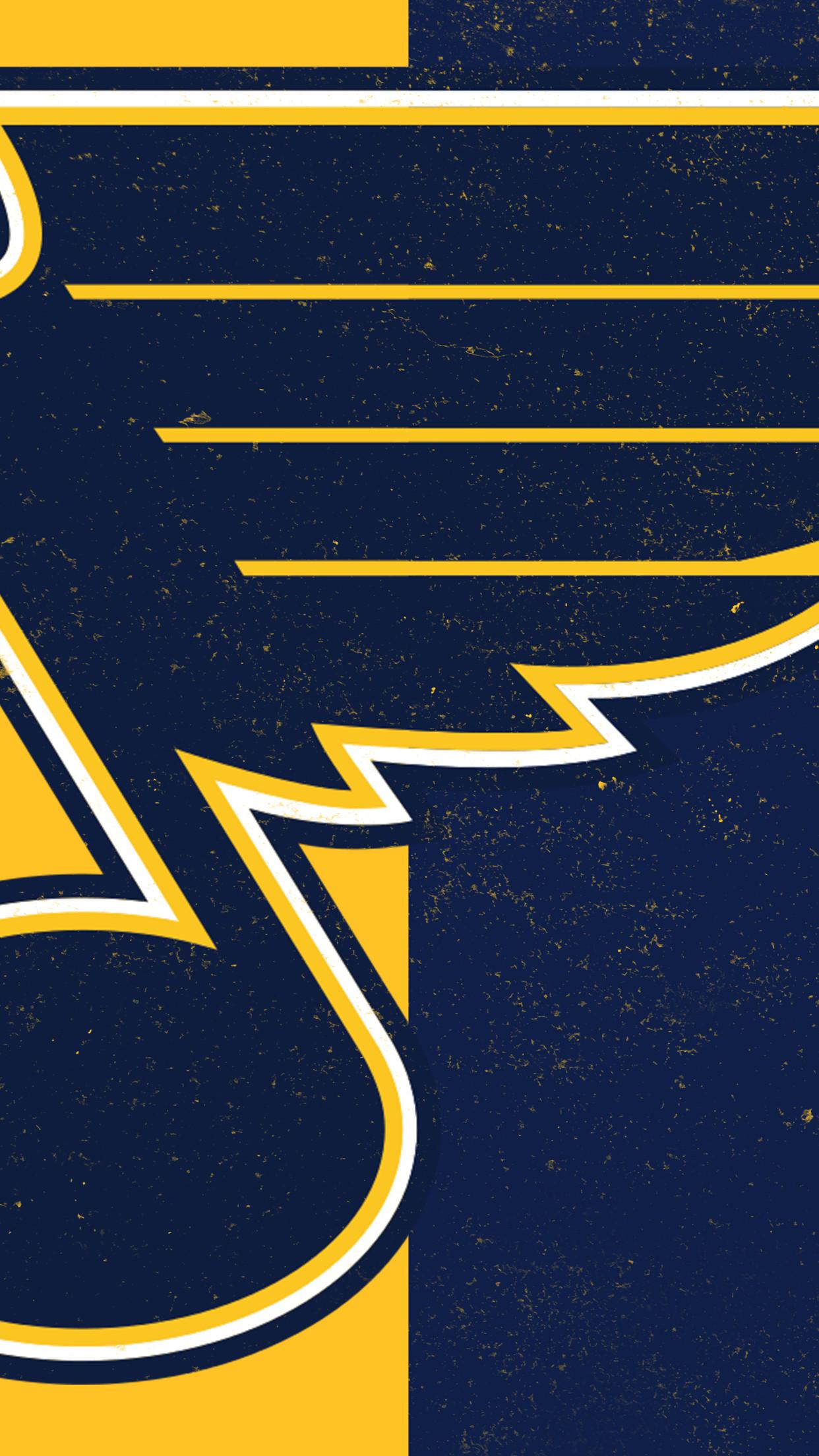 St Louis Blues Logo Wallpaper 67 Pictures