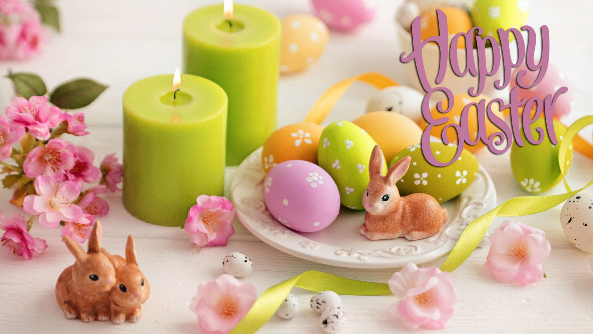 Happy Easter Wallpapers 64 Pictures