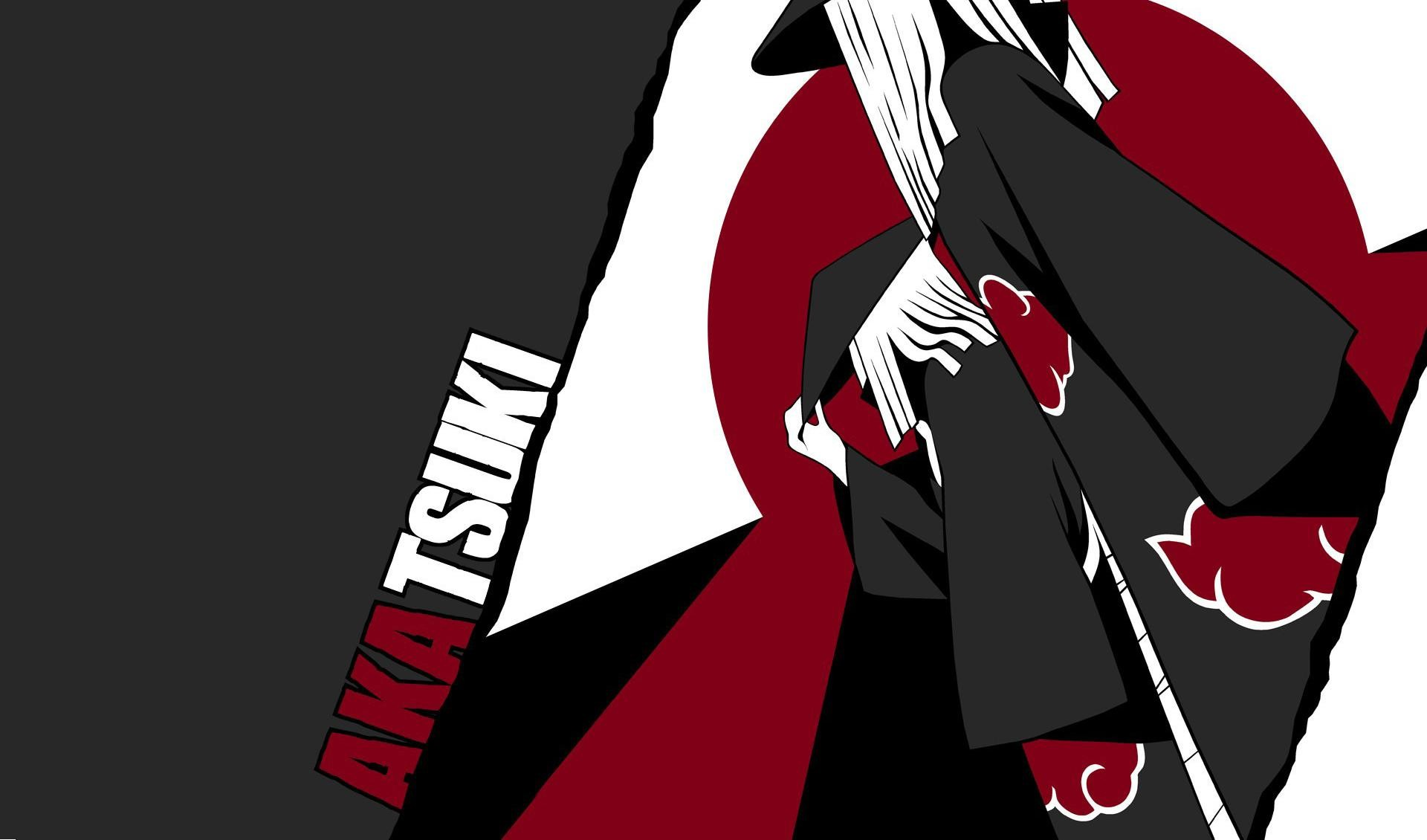 Akatsuki Wallpapers 67 Pictures
