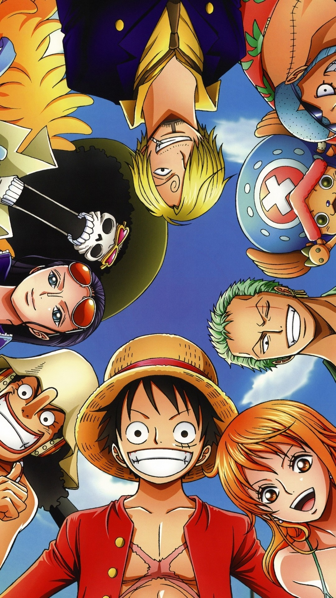 One Piece Wallpaper 2018 60 Pictures