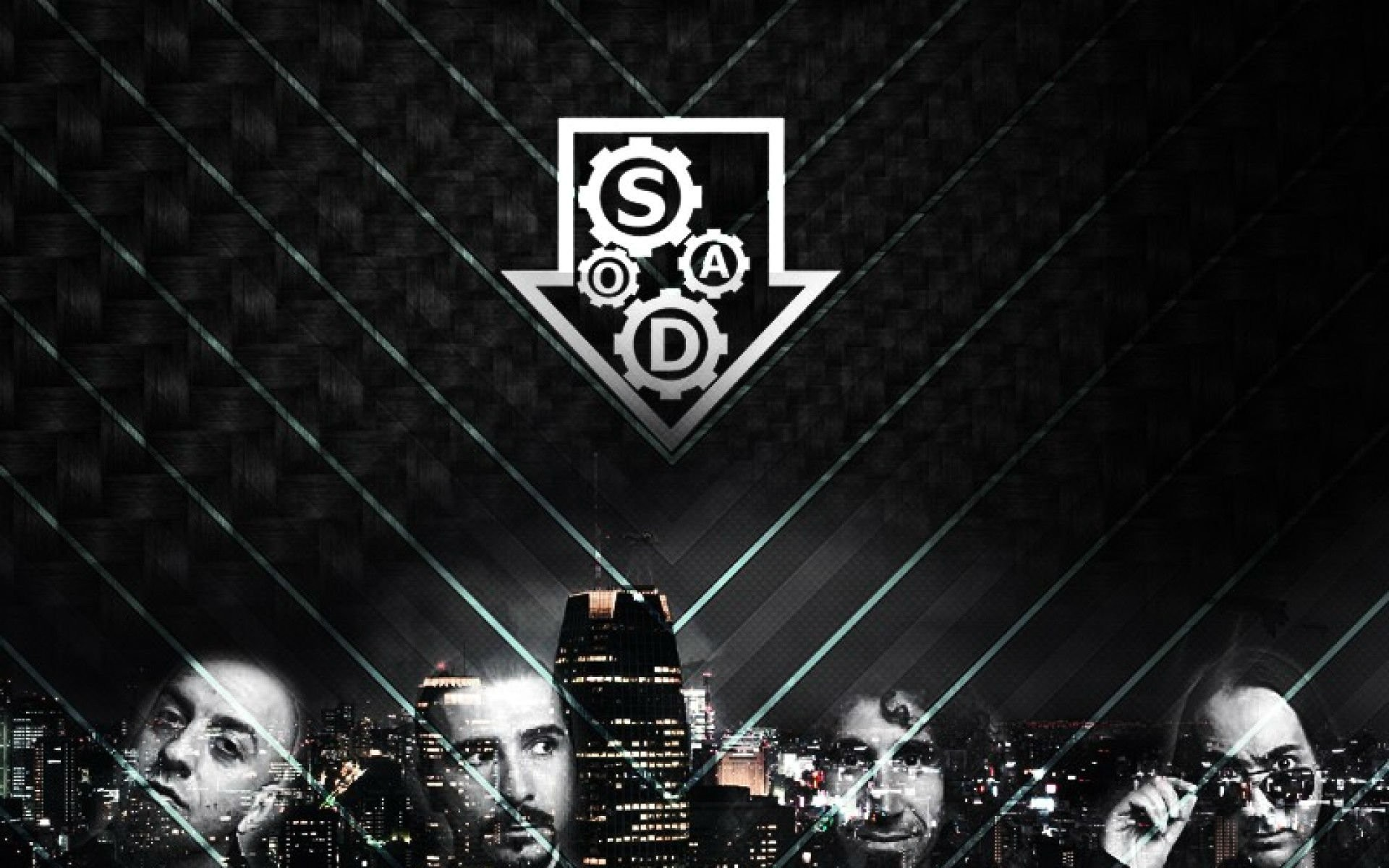 Soad Wallpaper 72 Pictures