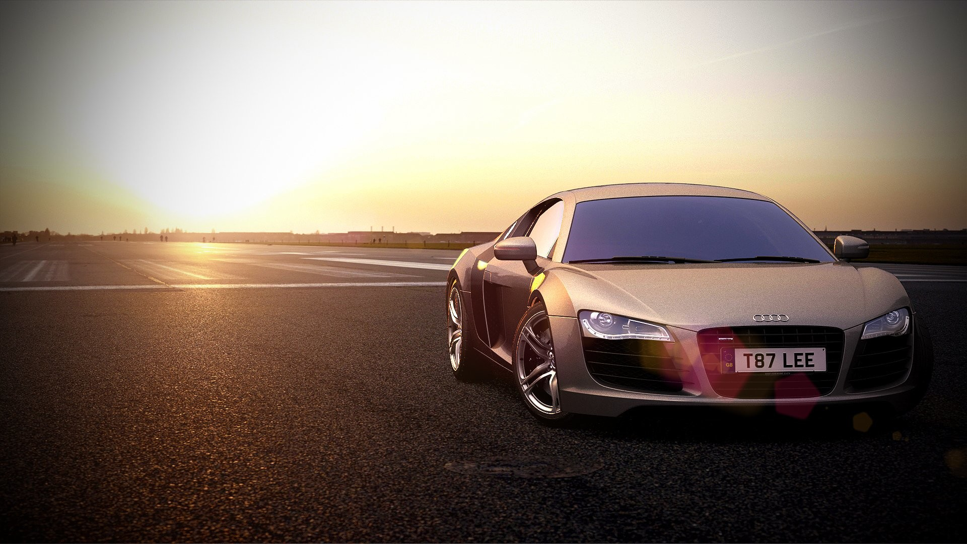 Audi R8 Background 74 Pictures