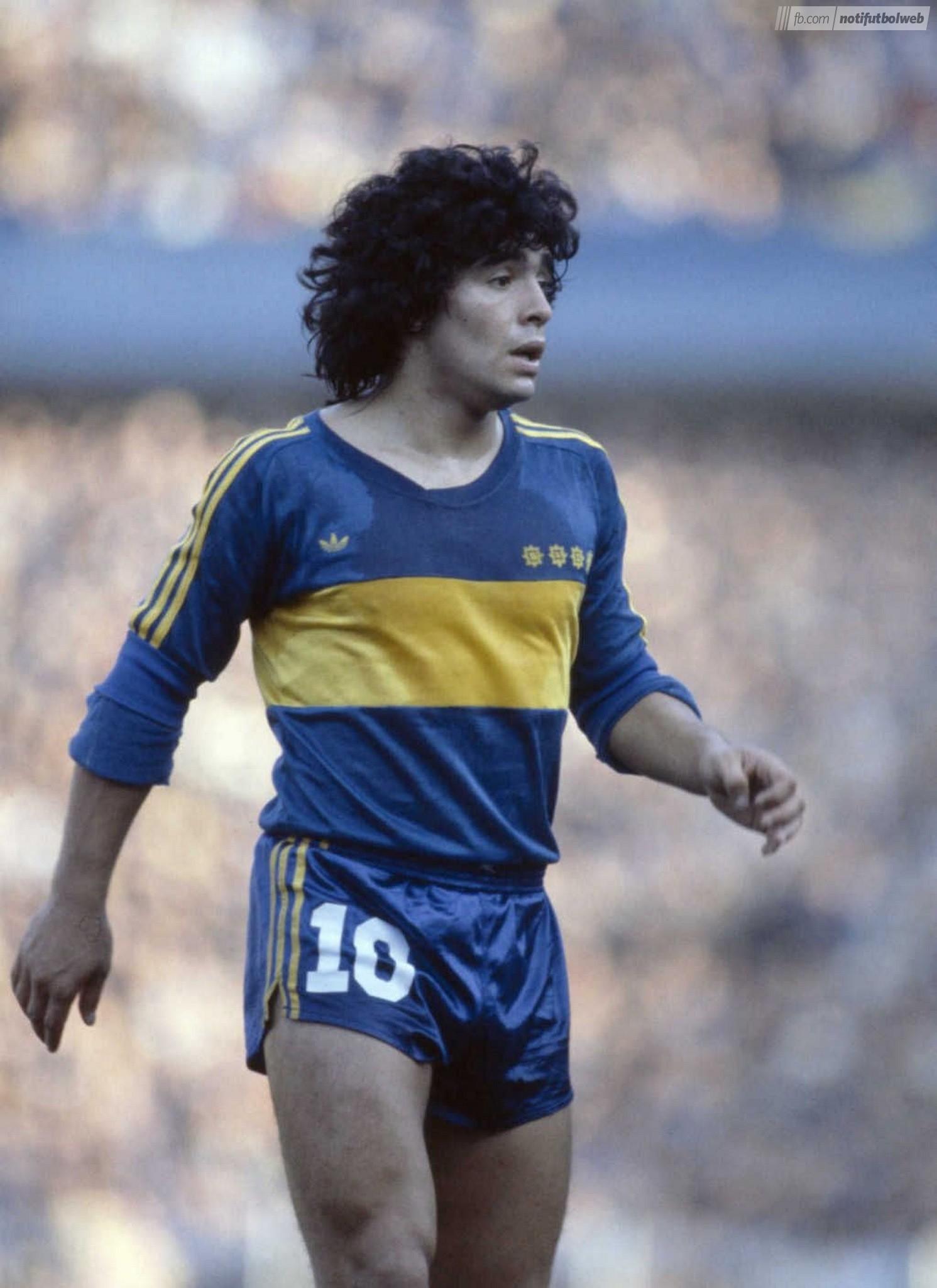 Maradona Wallpapers 80 Pictures